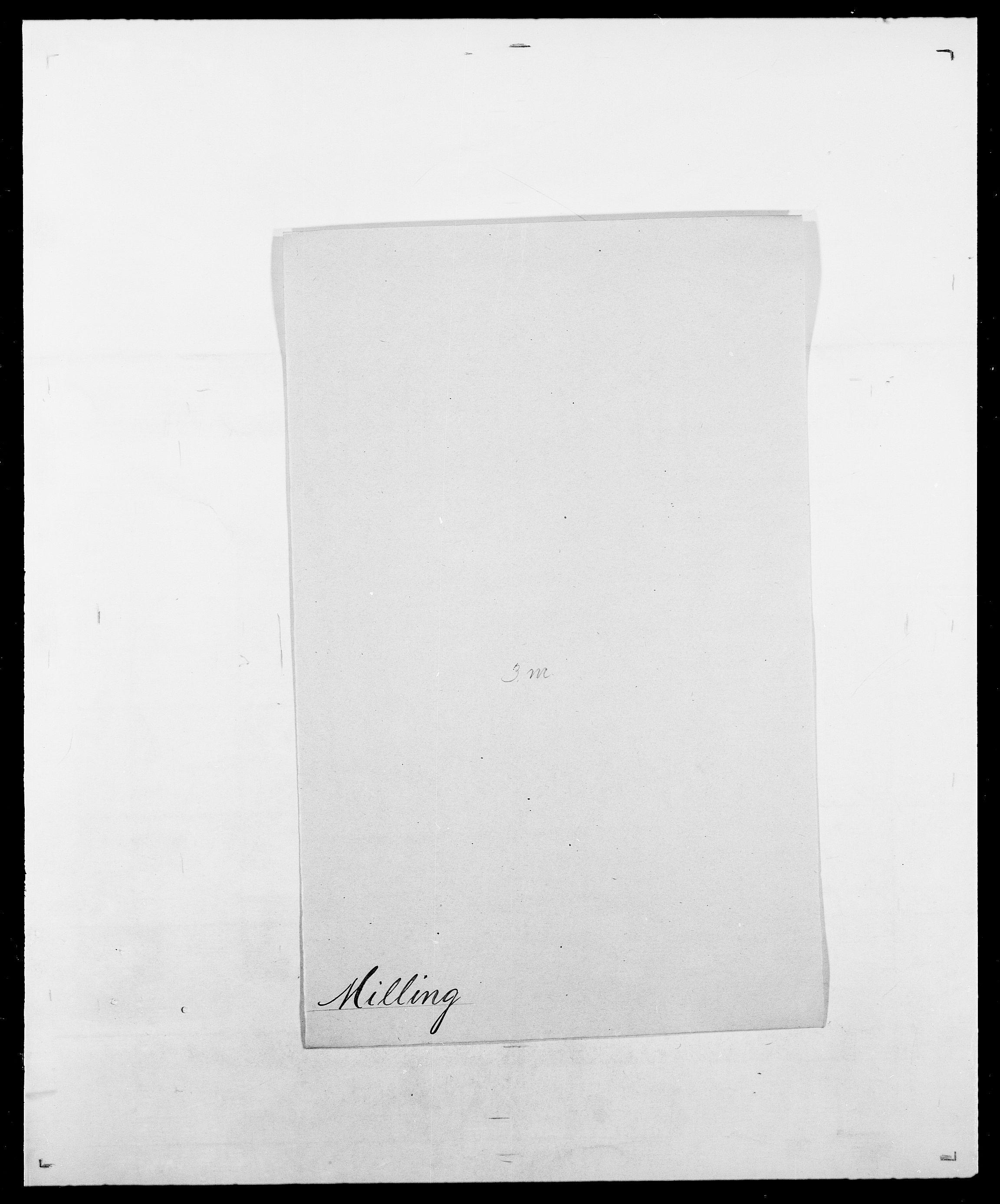 SAO, Delgobe, Charles Antoine - samling, D/Da/L0026: Mechelby - Montoppidan, s. 582