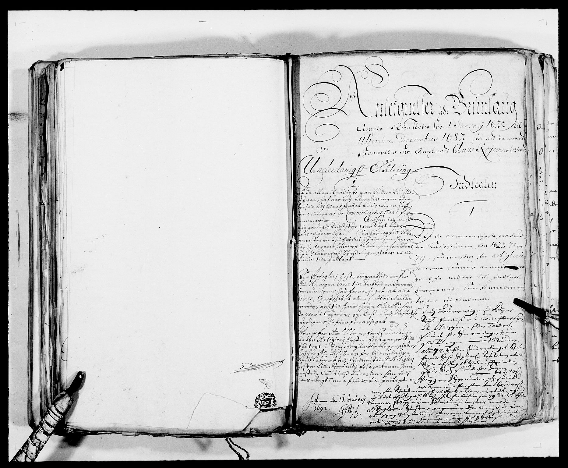 RA, Rentekammeret inntil 1814, Reviderte regnskaper, Fogderegnskap, R32/L1863: Fogderegnskap Jarlsberg grevskap, 1659-1687, s. 150
