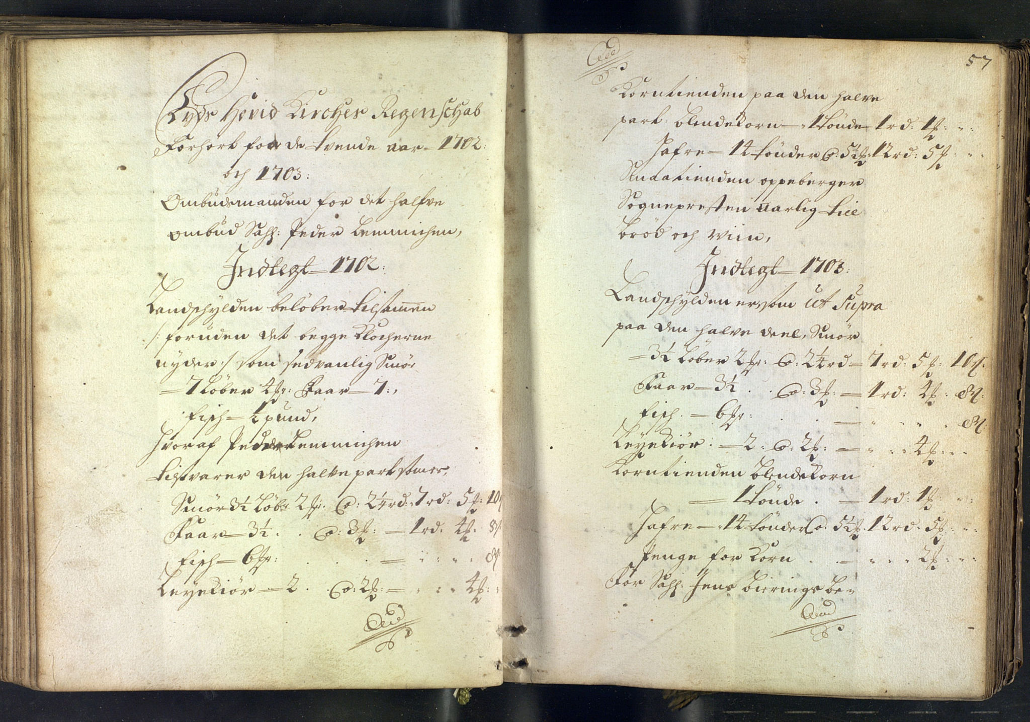 SAB, Nordfjord prosti/Eid prestegjeld, F/L0001: Eid, 1675-1721