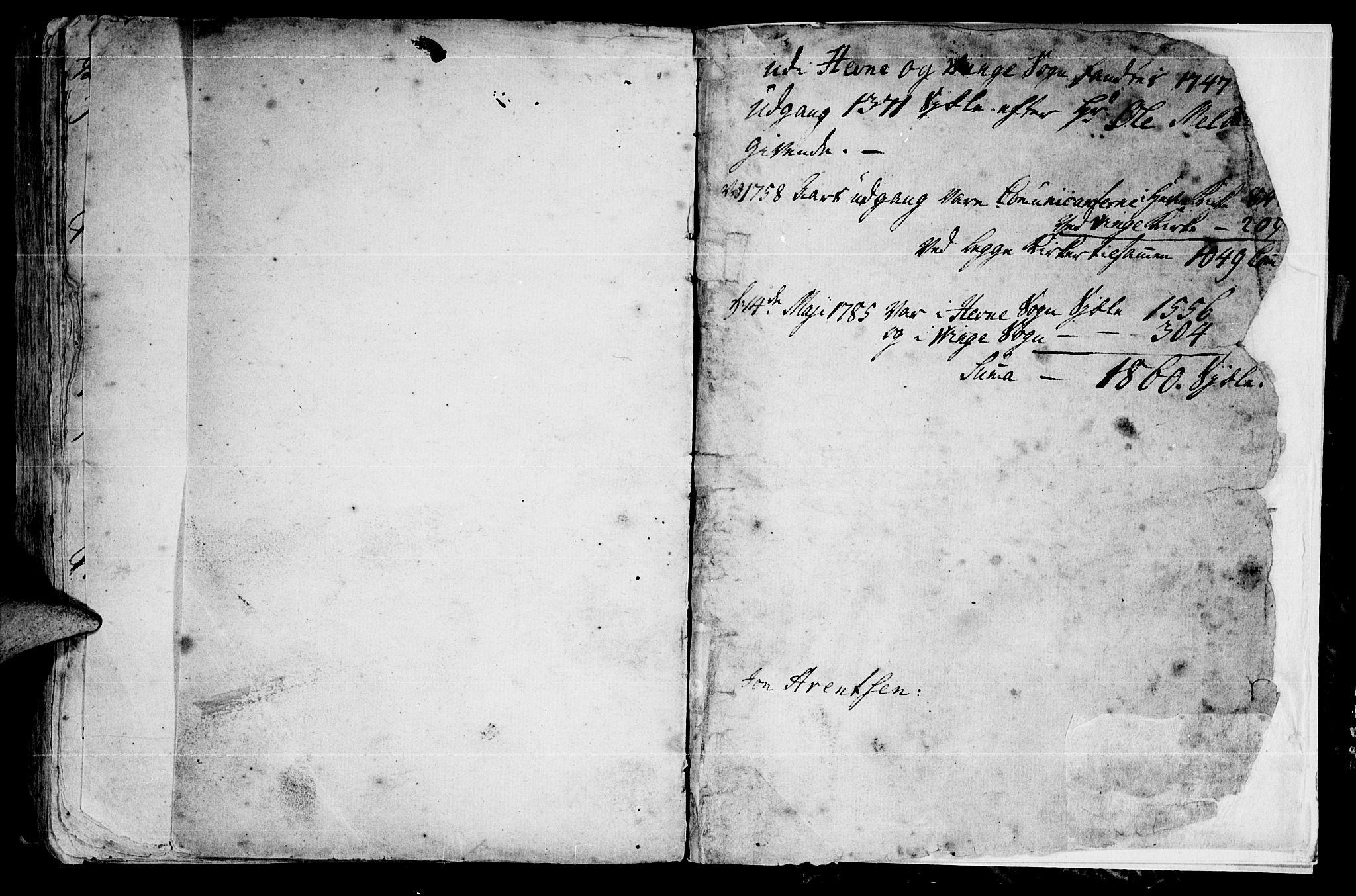 SAT, Ministerialprotokoller, klokkerbøker og fødselsregistre - Sør-Trøndelag, 630/L0488: Ministerialbok nr. 630A01, 1717-1756, s. 276-277