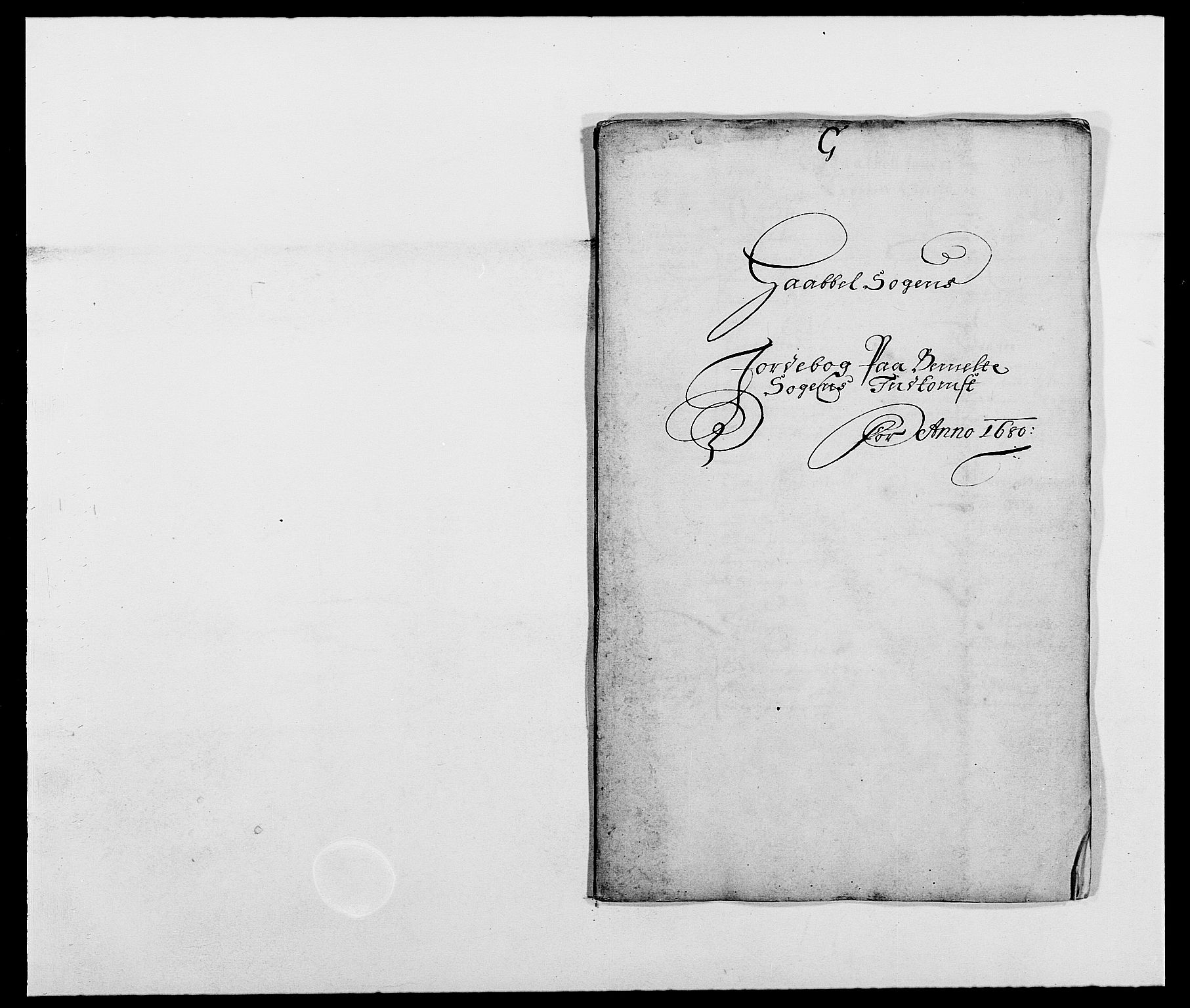 RA, Rentekammeret inntil 1814, Reviderte regnskaper, Fogderegnskap, R02/L0101: Fogderegnskap Moss og Verne kloster, 1680, s. 168