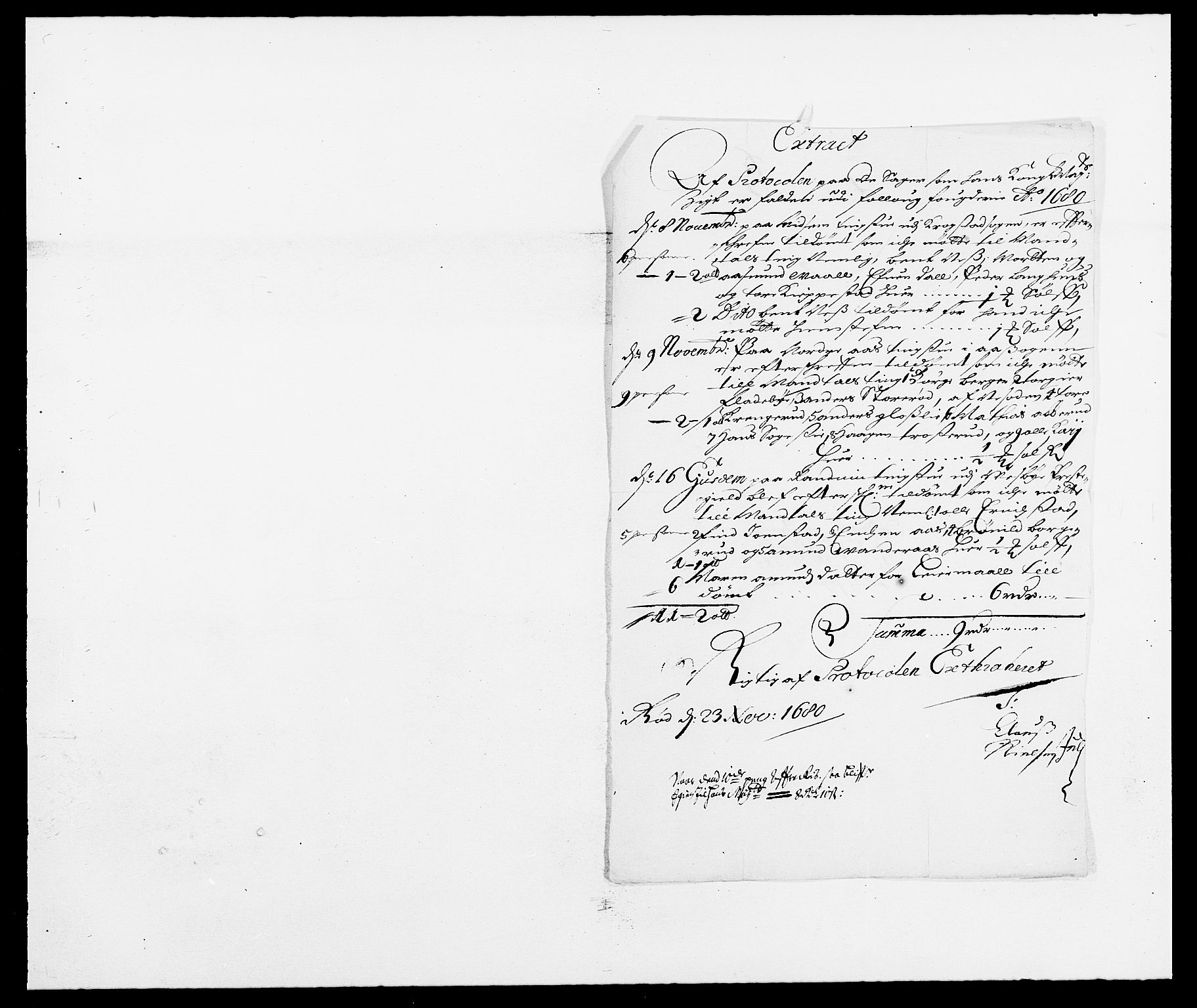 RA, Rentekammeret inntil 1814, Reviderte regnskaper, Fogderegnskap, R09/L0429: Fogderegnskap Follo, 1680-1681, s. 39