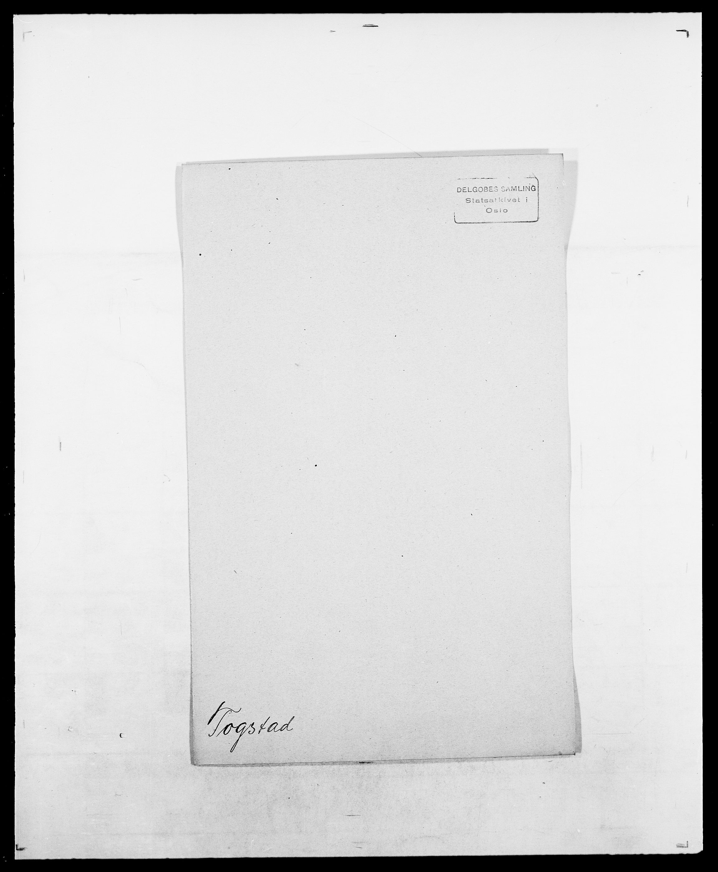 SAO, Delgobe, Charles Antoine - samling, D/Da/L0039: Thorsen - Urup, s. 112