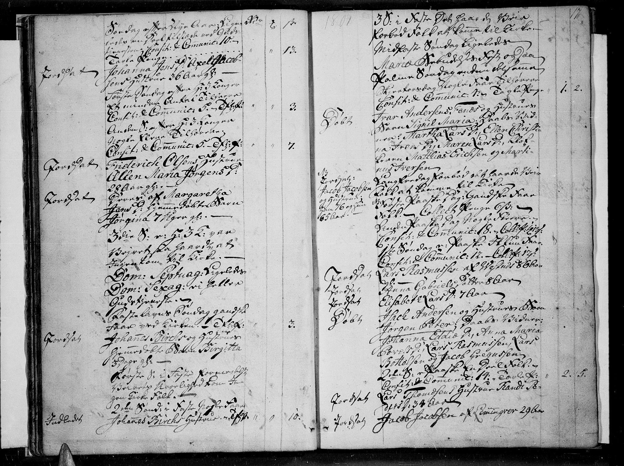 SATØ, Trondenes sokneprestkontor, H/Ha/L0004kirke: Ministerialbok nr. 4, 1797-1820, s. 17