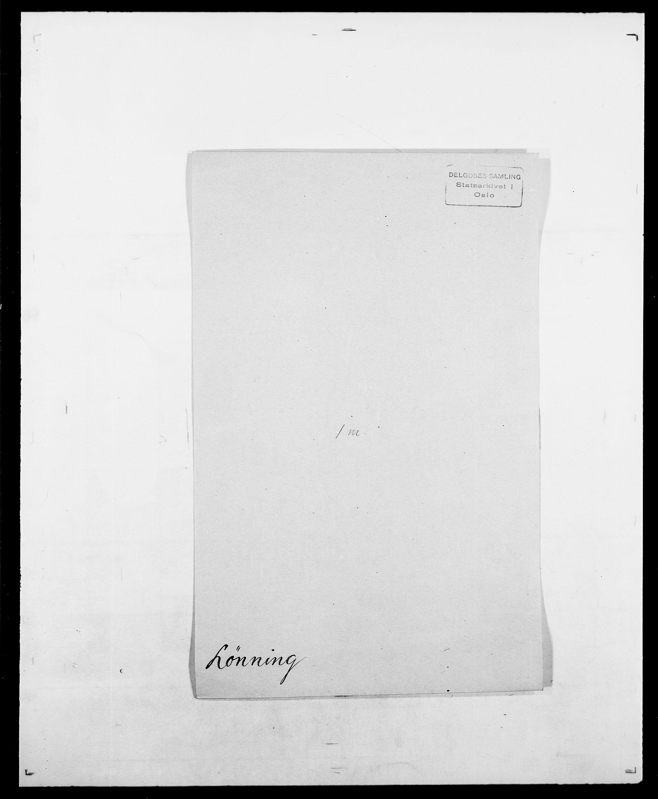 SAO, Delgobe, Charles Antoine - samling, D/Da/L0025: Løberg - Mazar, s. 58