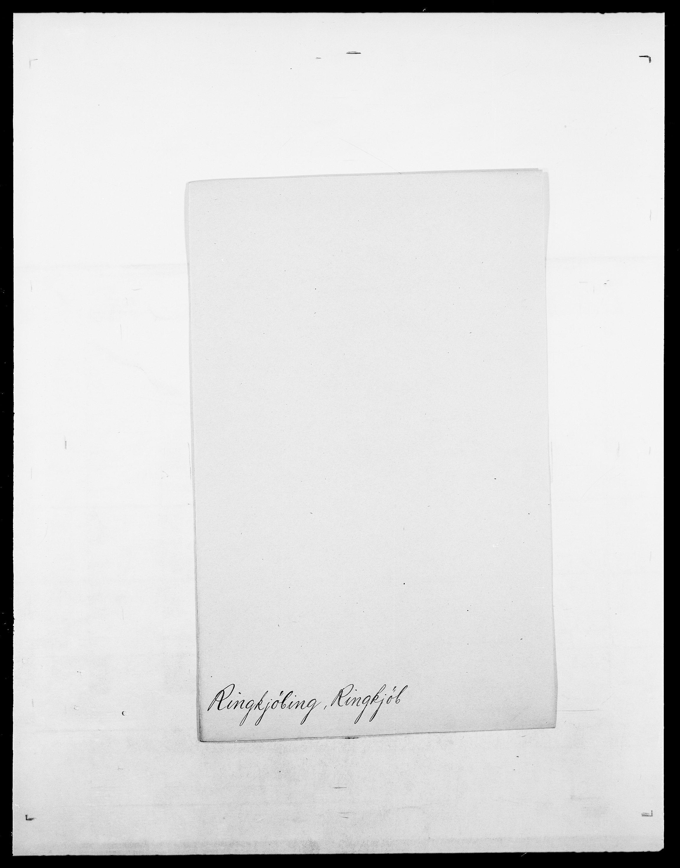 SAO, Delgobe, Charles Antoine - samling, D/Da/L0032: Rabakovsky - Rivertz, s. 726