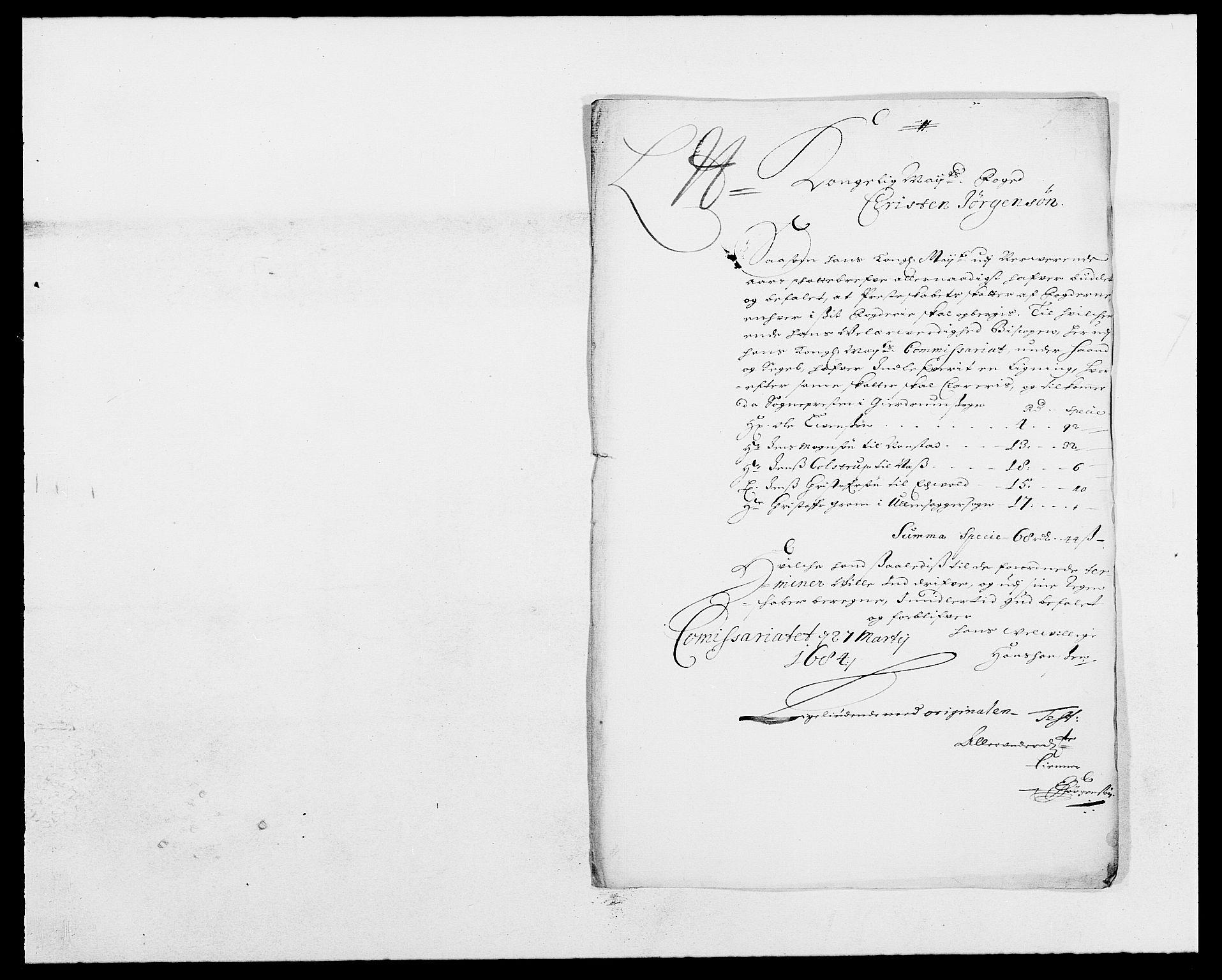 RA, Rentekammeret inntil 1814, Reviderte regnskaper, Fogderegnskap, R12/L0698: Fogderegnskap Øvre Romerike, 1684, s. 91