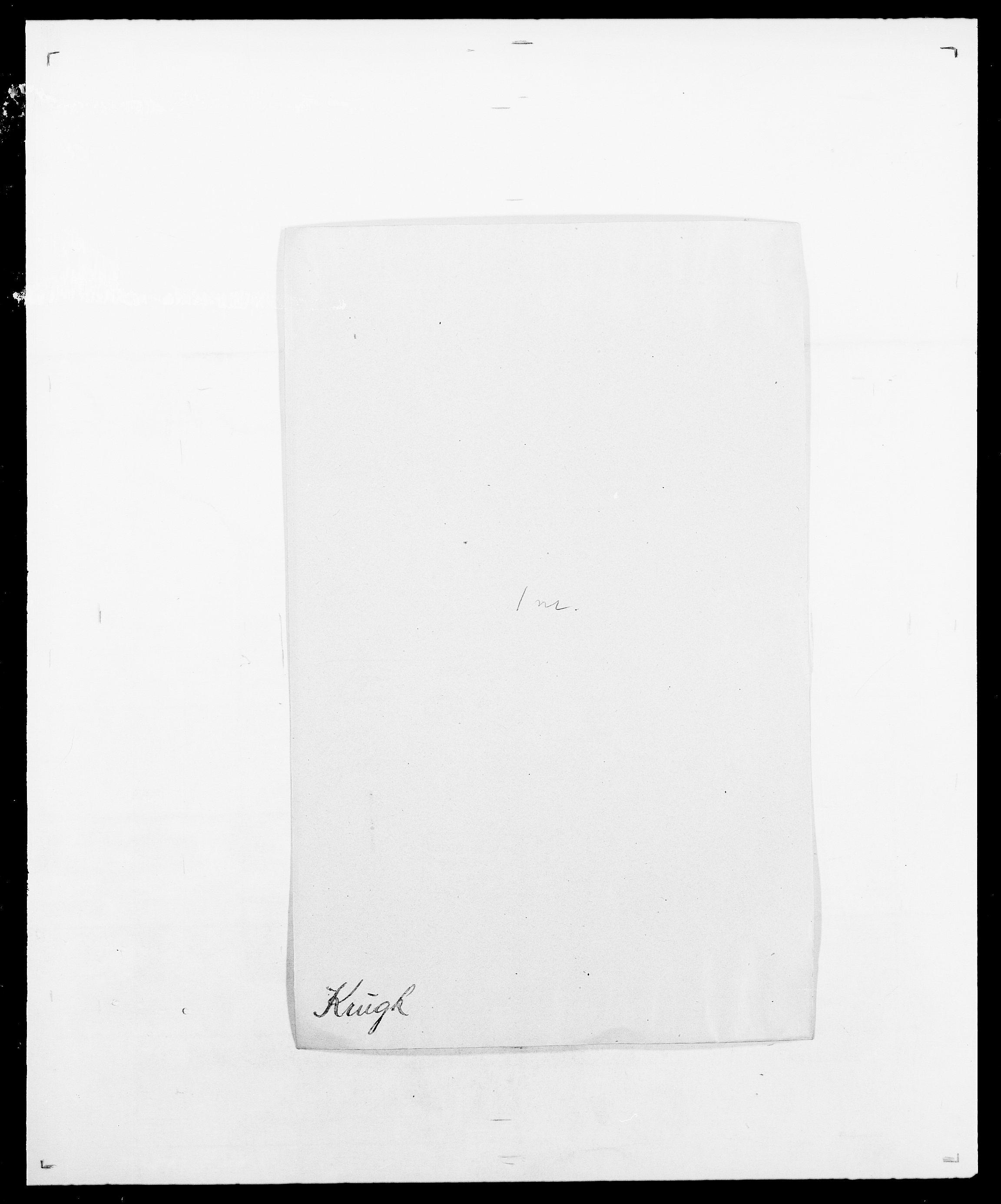 SAO, Delgobe, Charles Antoine - samling, D/Da/L0022: Krog - Lasteen, s. 108