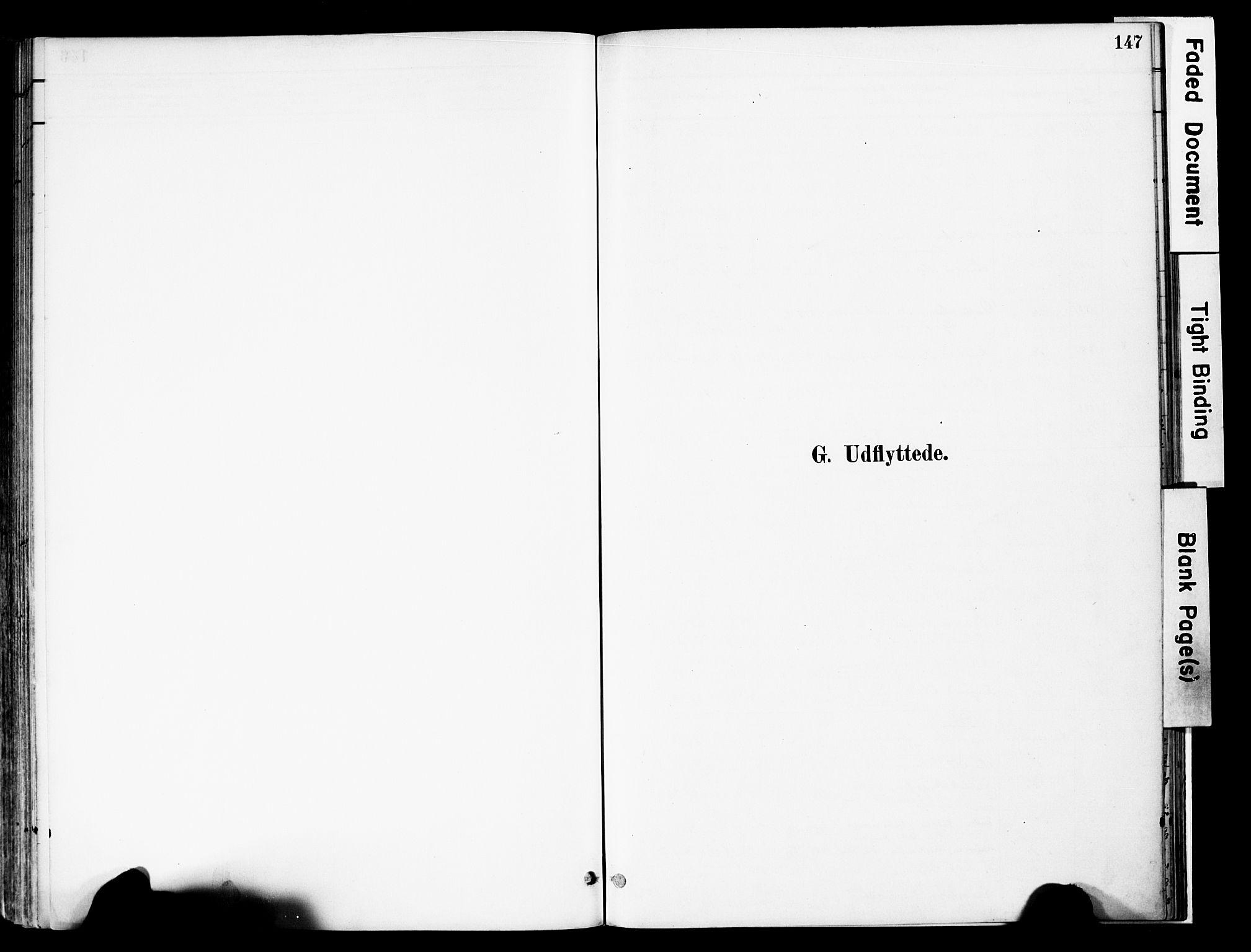 SAH, Vestre Slidre prestekontor, Ministerialbok nr. 6, 1881-1912, s. 147