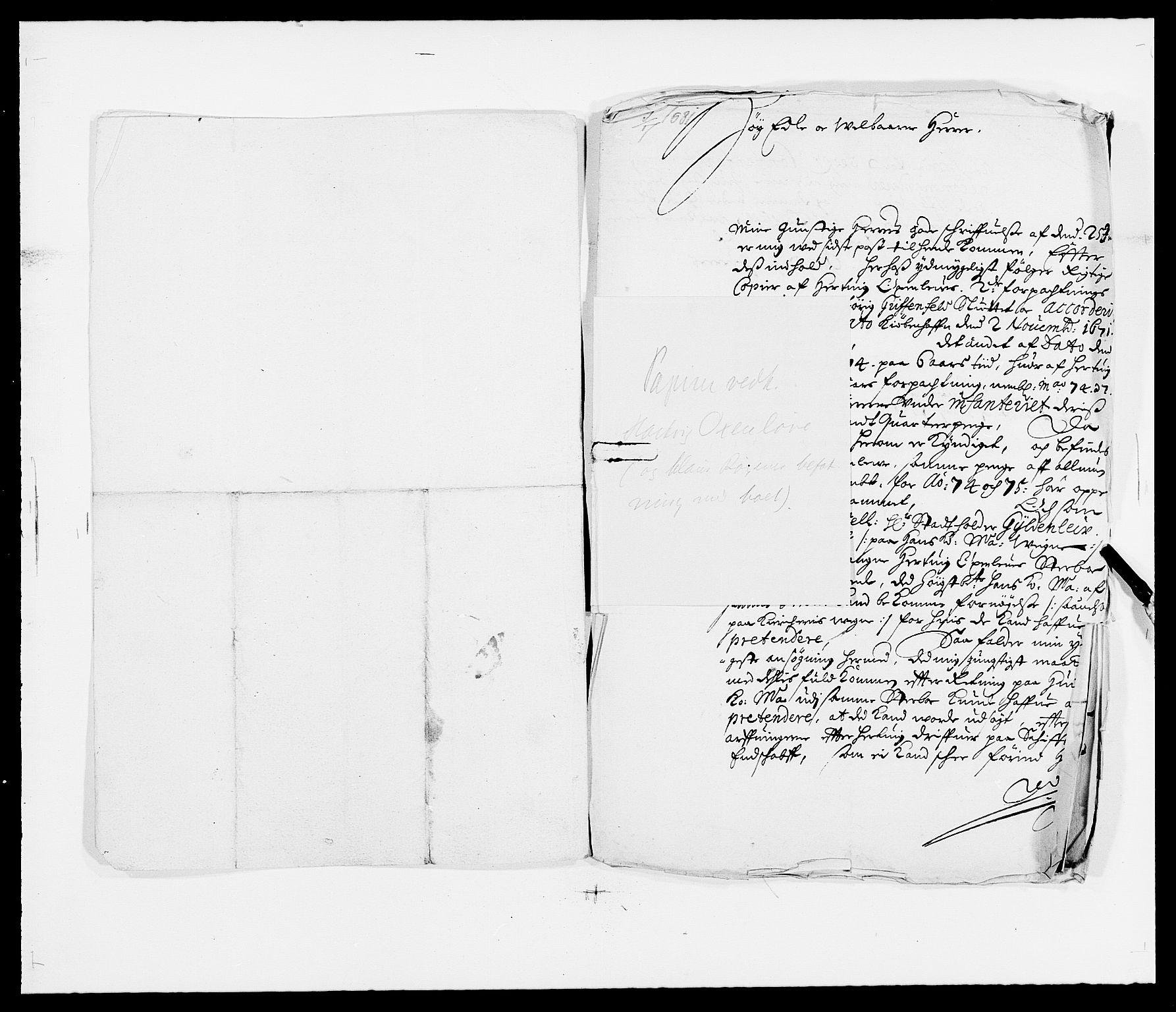 RA, Rentekammeret inntil 1814, Reviderte regnskaper, Fogderegnskap, R32/L1845: Fogderegnskap Jarlsberg grevskap, 1676-1678, s. 493