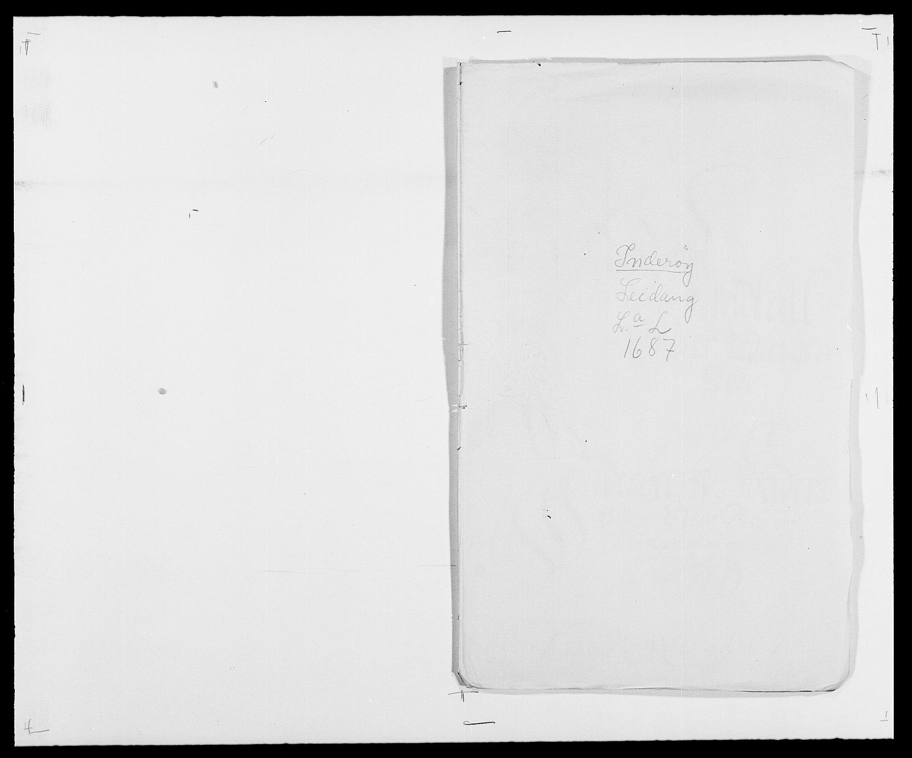RA, Rentekammeret inntil 1814, Reviderte regnskaper, Fogderegnskap, R63/L4306: Fogderegnskap Inderøy, 1687-1689, s. 144