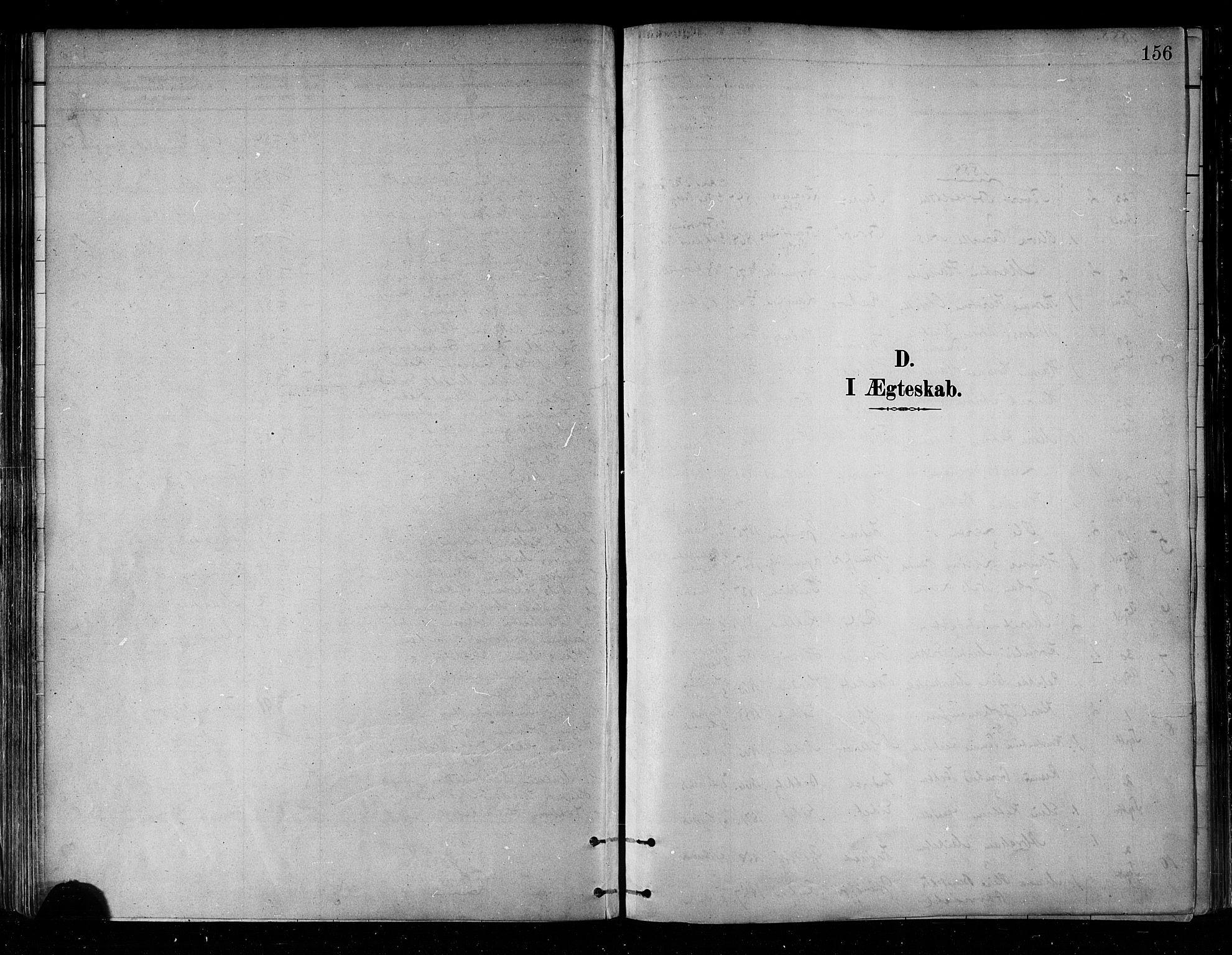 SATØ, Skjervøy sokneprestkontor, H/Ha/Haa/L0010kirke: Ministerialbok nr. 10, 1887-1898, s. 156