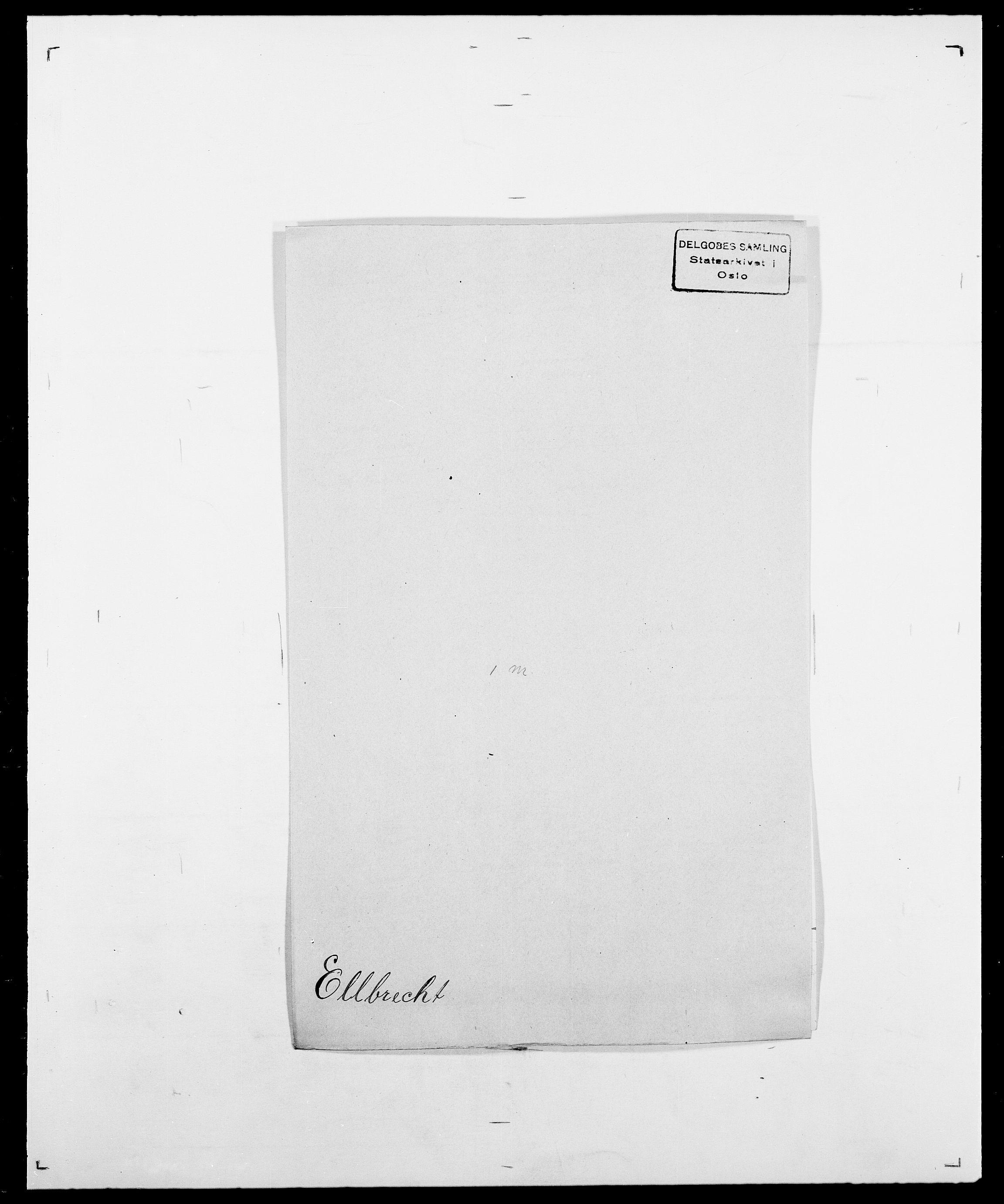SAO, Delgobe, Charles Antoine - samling, D/Da/L0010: Dürendahl - Fagelund, s. 394