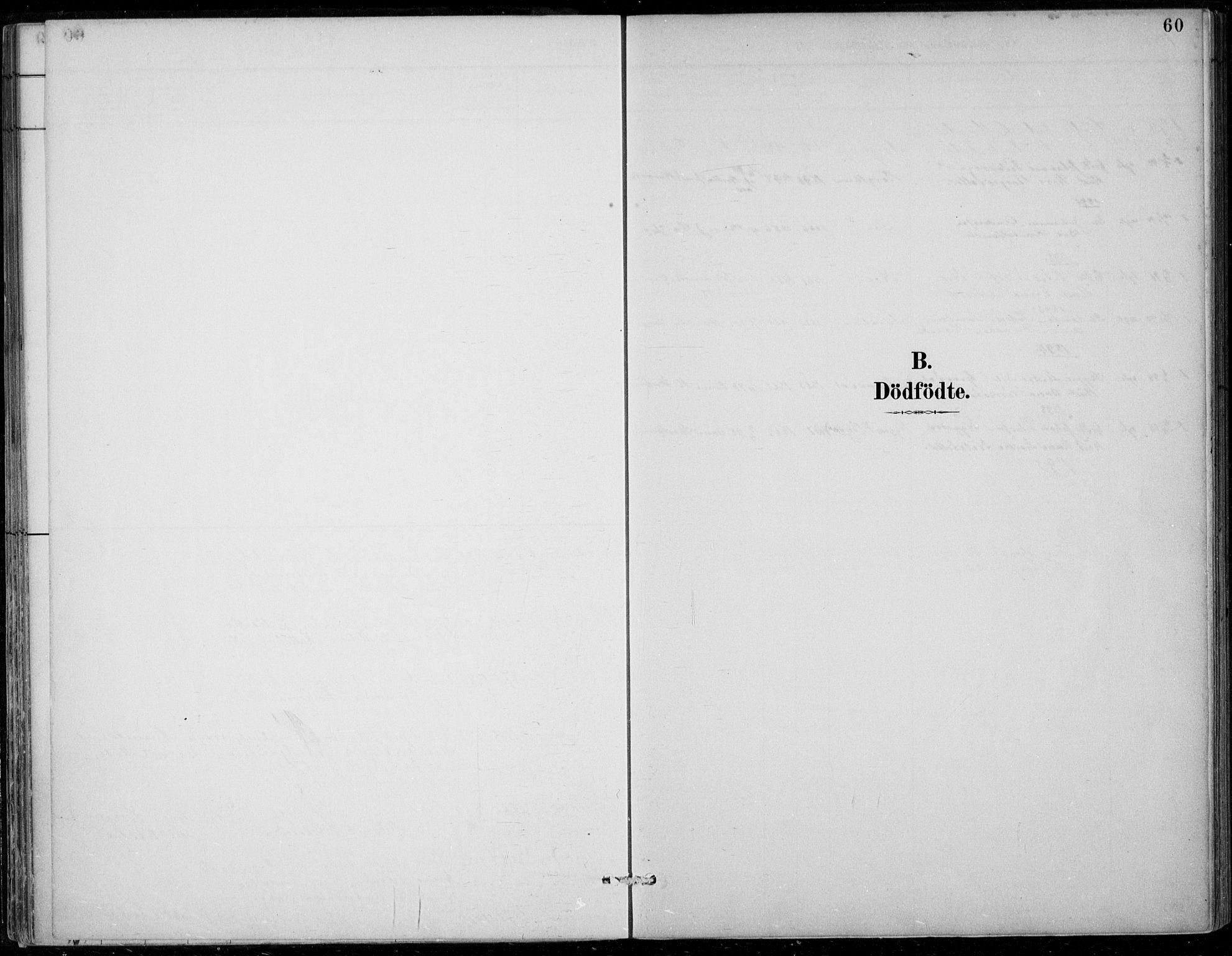 SAB, Strandebarm sokneprestembete, H/Haa: Ministerialbok nr. D  1, 1886-1912, s. 60