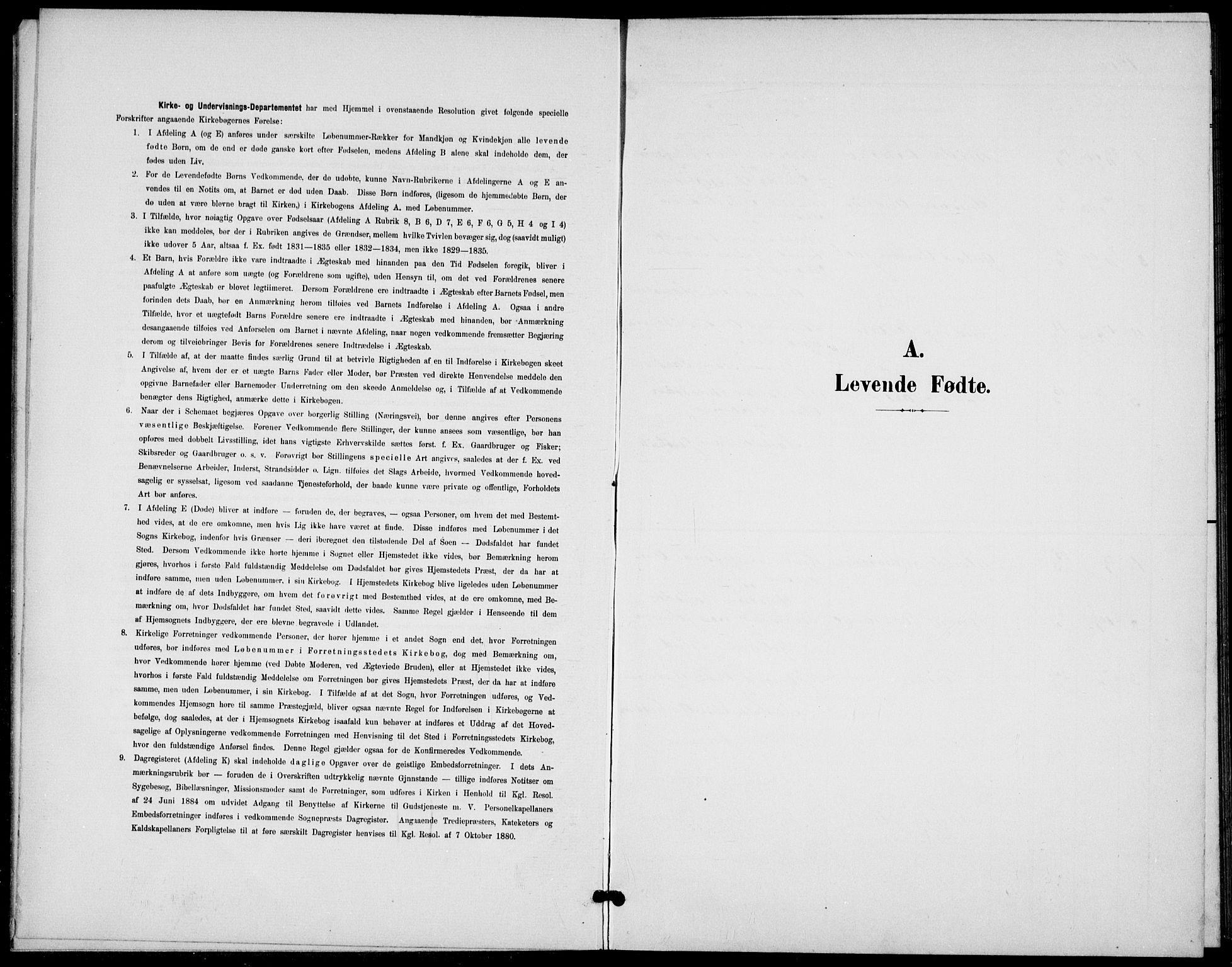SAKO, Bamble kirkebøker, G/Gb/L0002: Klokkerbok nr. II 2, 1900-1925