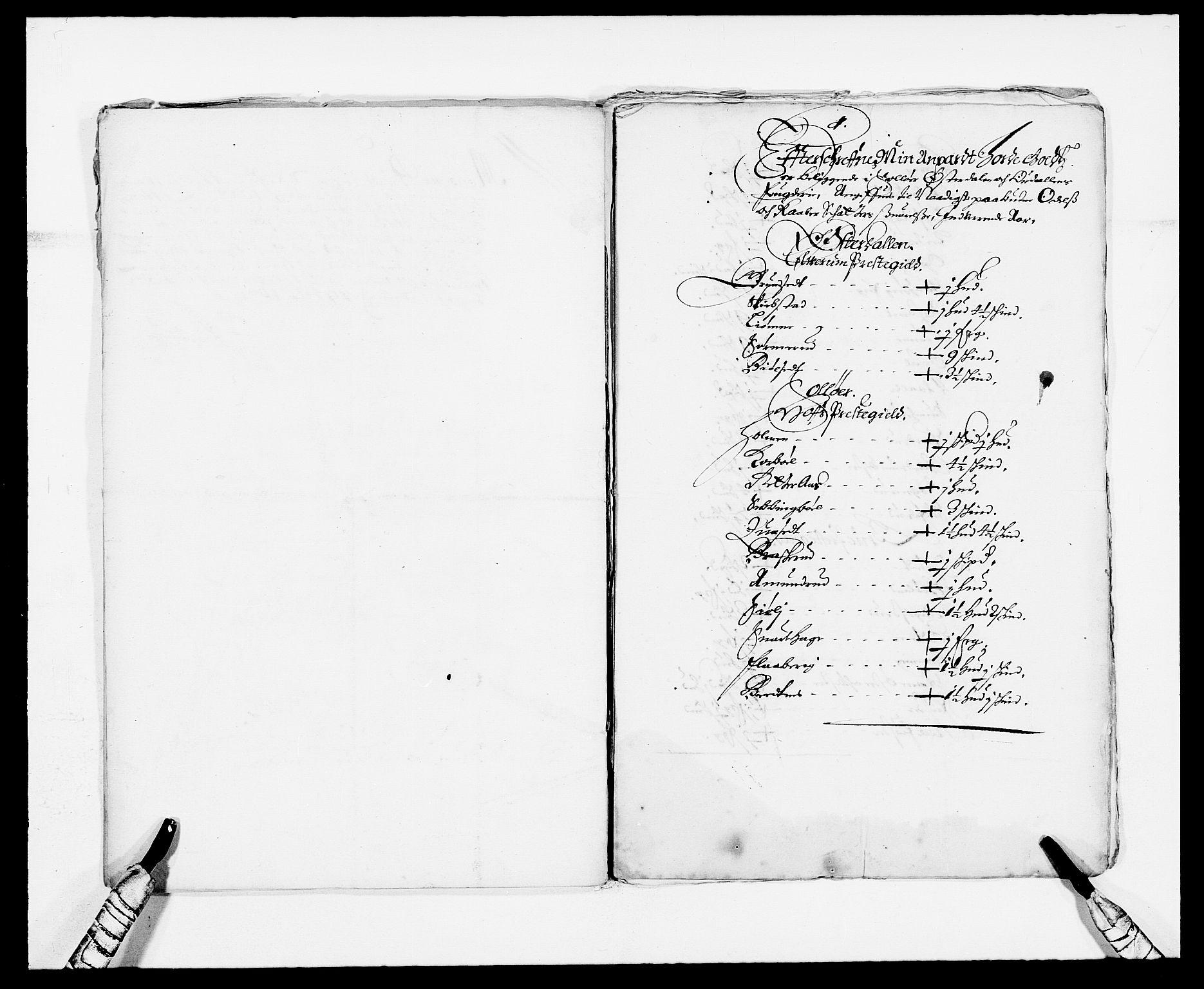 RA, Rentekammeret inntil 1814, Reviderte regnskaper, Fogderegnskap, R13/L0808: Fogderegnskap Solør, Odal og Østerdal, 1675, s. 40