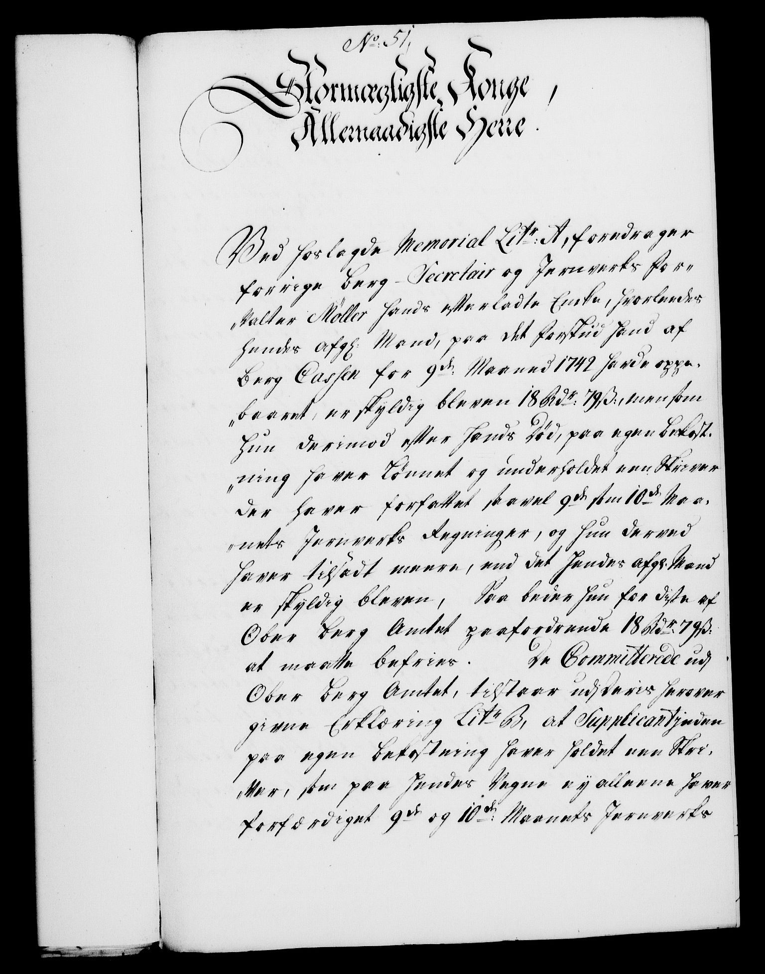 RA, Rentekammeret, Kammerkanselliet, G/Gf/Gfa/L0027: Norsk relasjons- og resolusjonsprotokoll (merket RK 52.27), 1744, s. 367