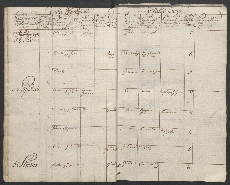 RA, Rentekammeret inntil 1814, Reviderte regnskaper, Fogderegnskap, R40/L2517: Ekstraskatten Råbyggelag, 1762-1763, s. 47