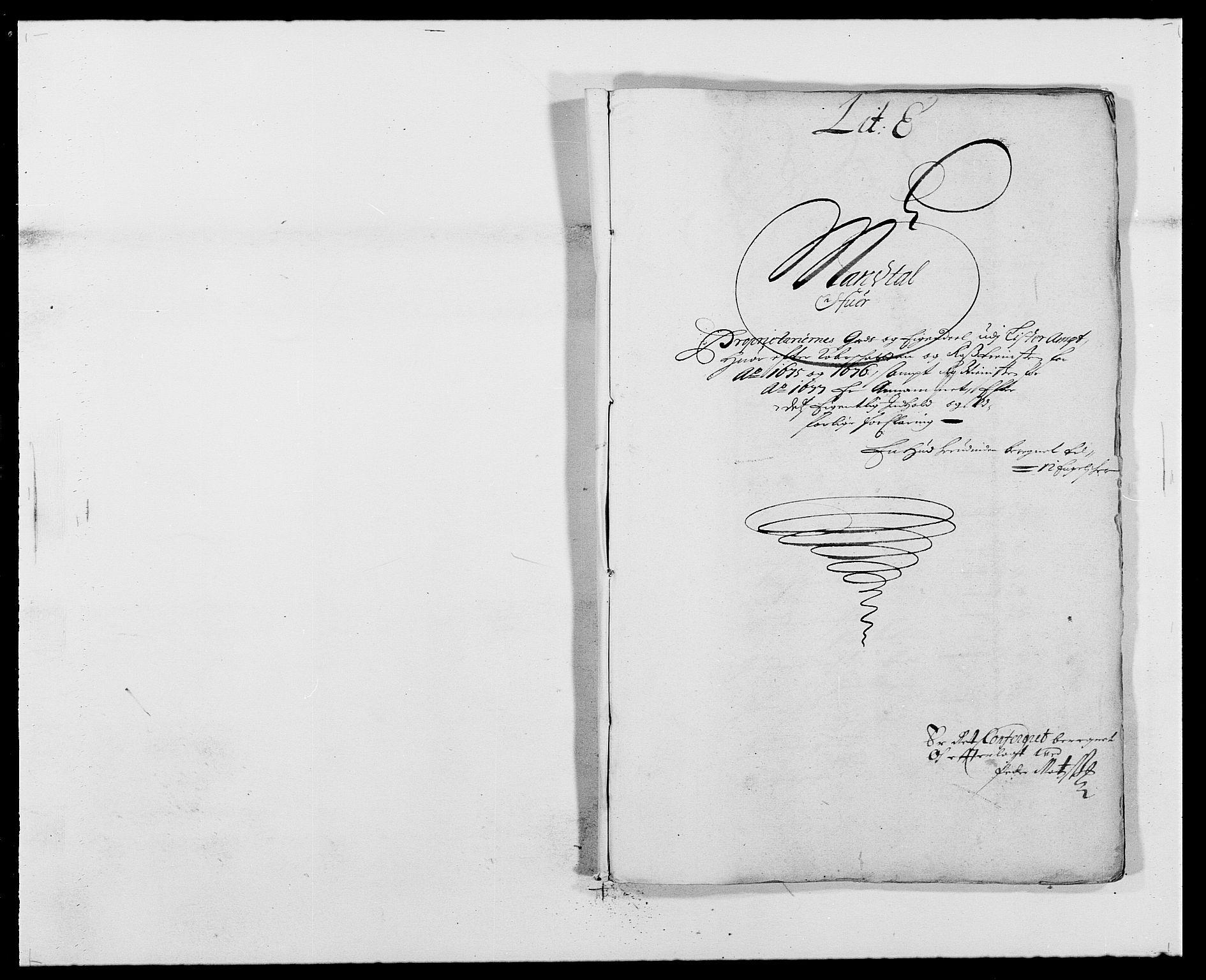 RA, Rentekammeret inntil 1814, Reviderte regnskaper, Fogderegnskap, R41/L2530: Fogderegnskap Lista, 1677-1679, s. 91