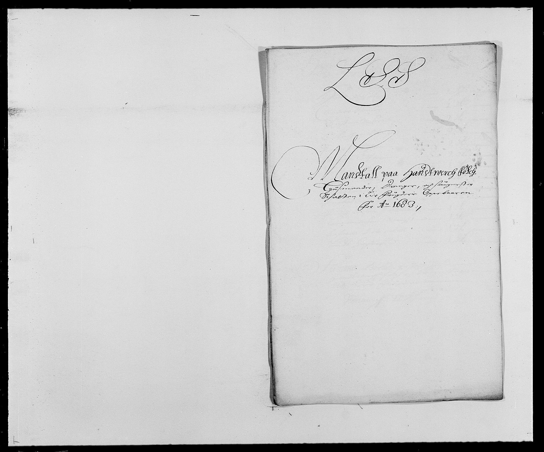 RA, Rentekammeret inntil 1814, Reviderte regnskaper, Fogderegnskap, R27/L1687: Fogderegnskap Lier, 1678-1686, s. 38