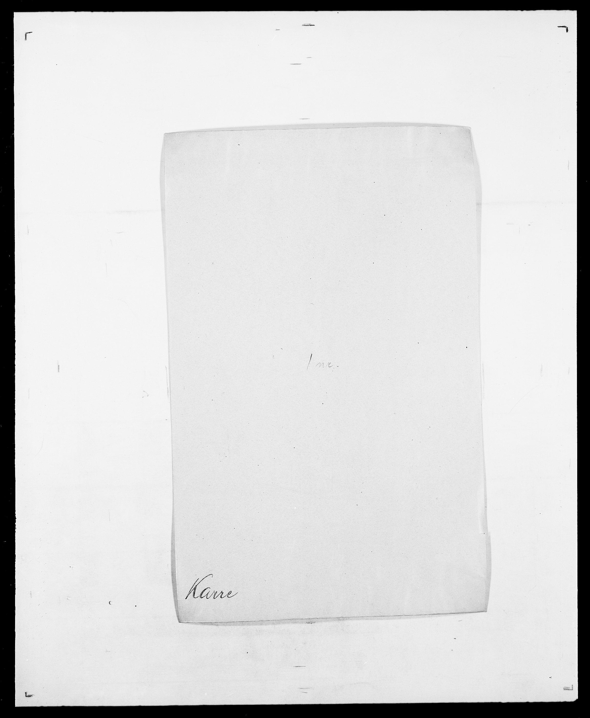 SAO, Delgobe, Charles Antoine - samling, D/Da/L0020: Irgens - Kjøsterud, s. 478