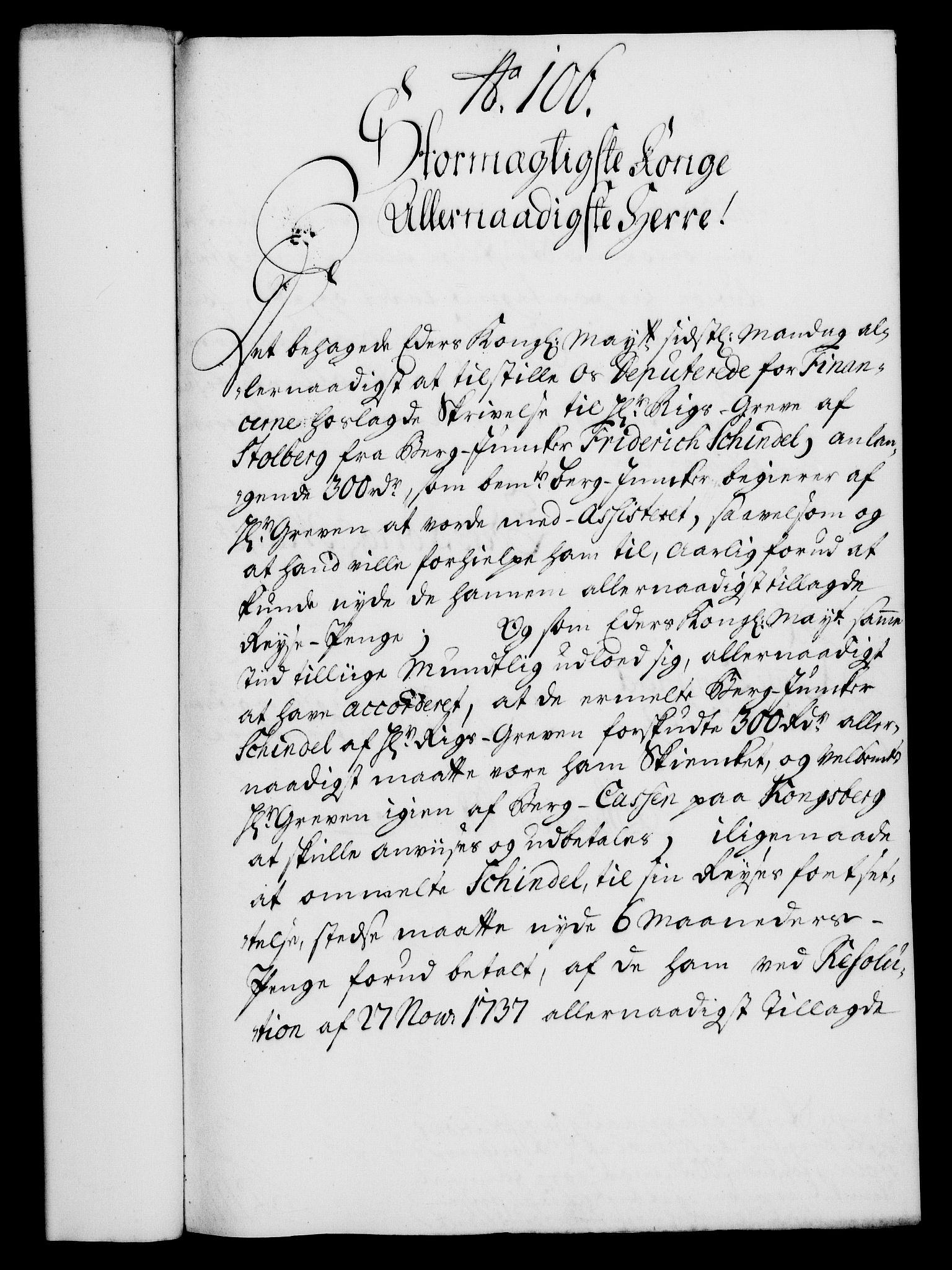 RA, Rentekammeret, Kammerkanselliet, G/Gf/Gfa/L0022: Norsk relasjons- og resolusjonsprotokoll (merket RK 52.22), 1739, s. 746