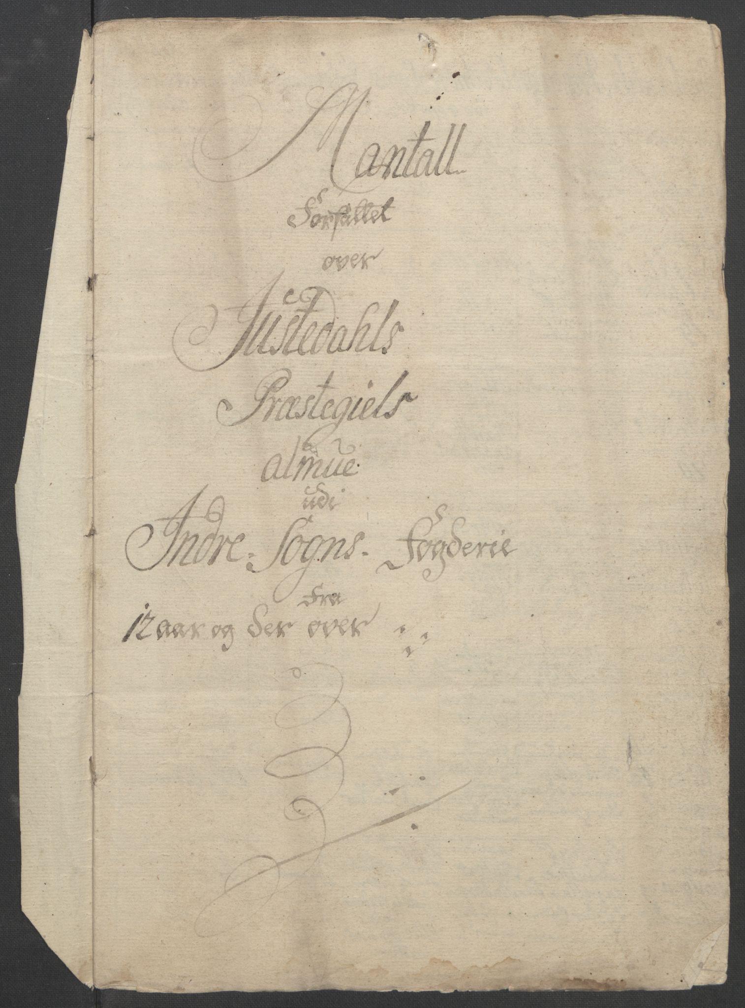 RA, Rentekammeret inntil 1814, Reviderte regnskaper, Fogderegnskap, R52/L3418: Ekstraskatten Sogn, 1762-1769, s. 124