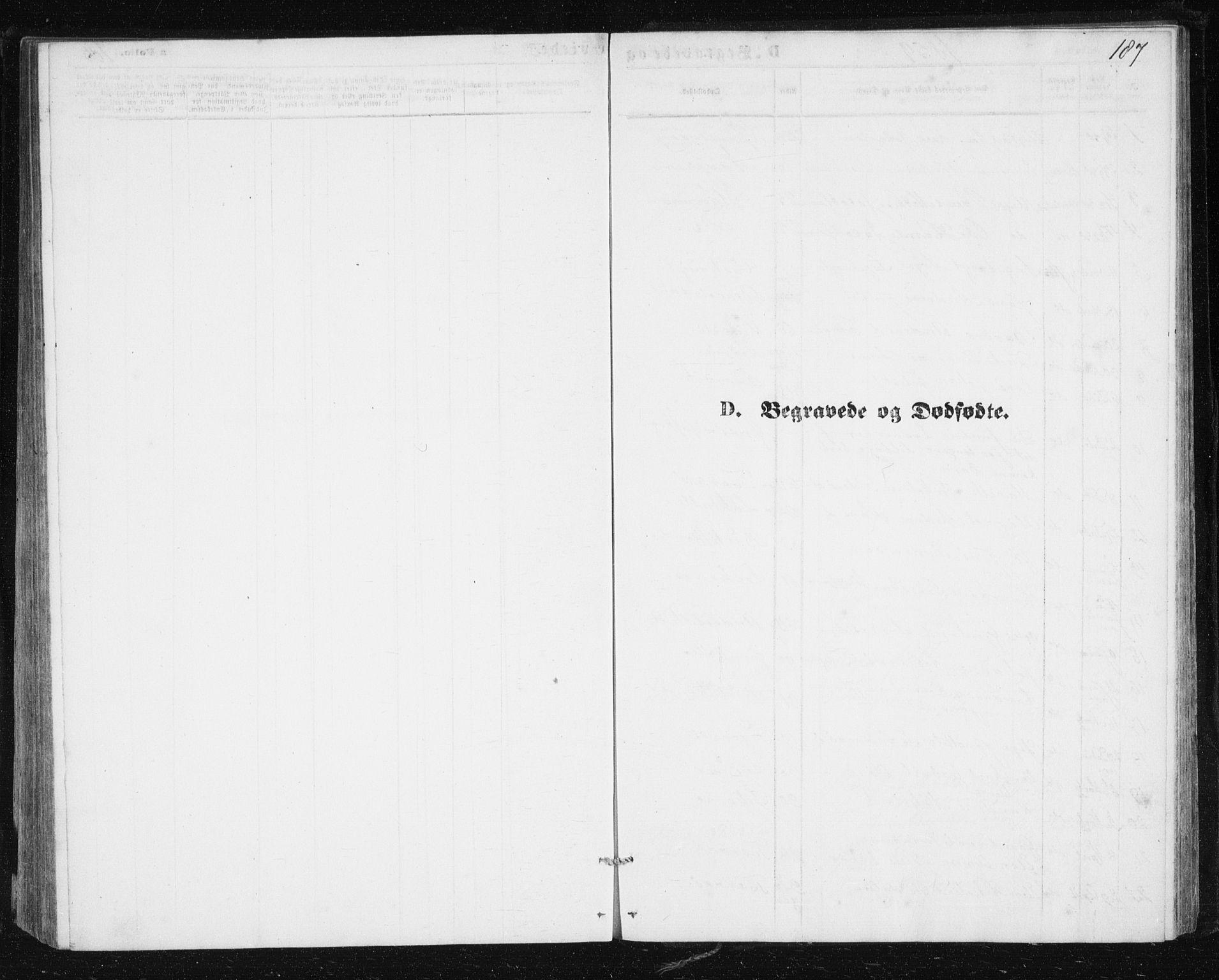 SATØ, Lenvik sokneprestembete, H/Ha: Klokkerbok nr. 4, 1859-1869, s. 187