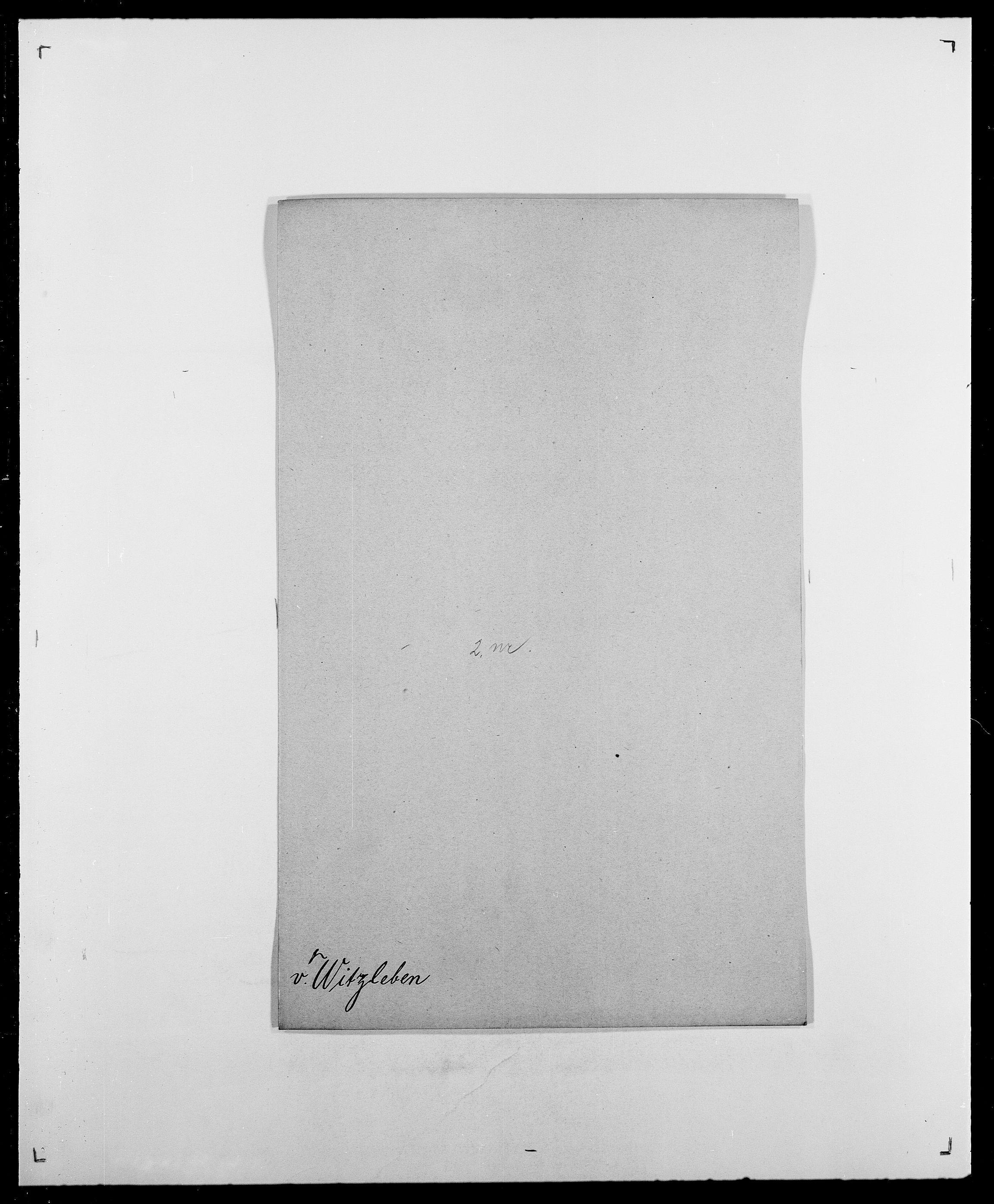 SAO, Delgobe, Charles Antoine - samling, D/Da/L0042: Vilain - Wulf, Wulff, se også Wolf, s. 512