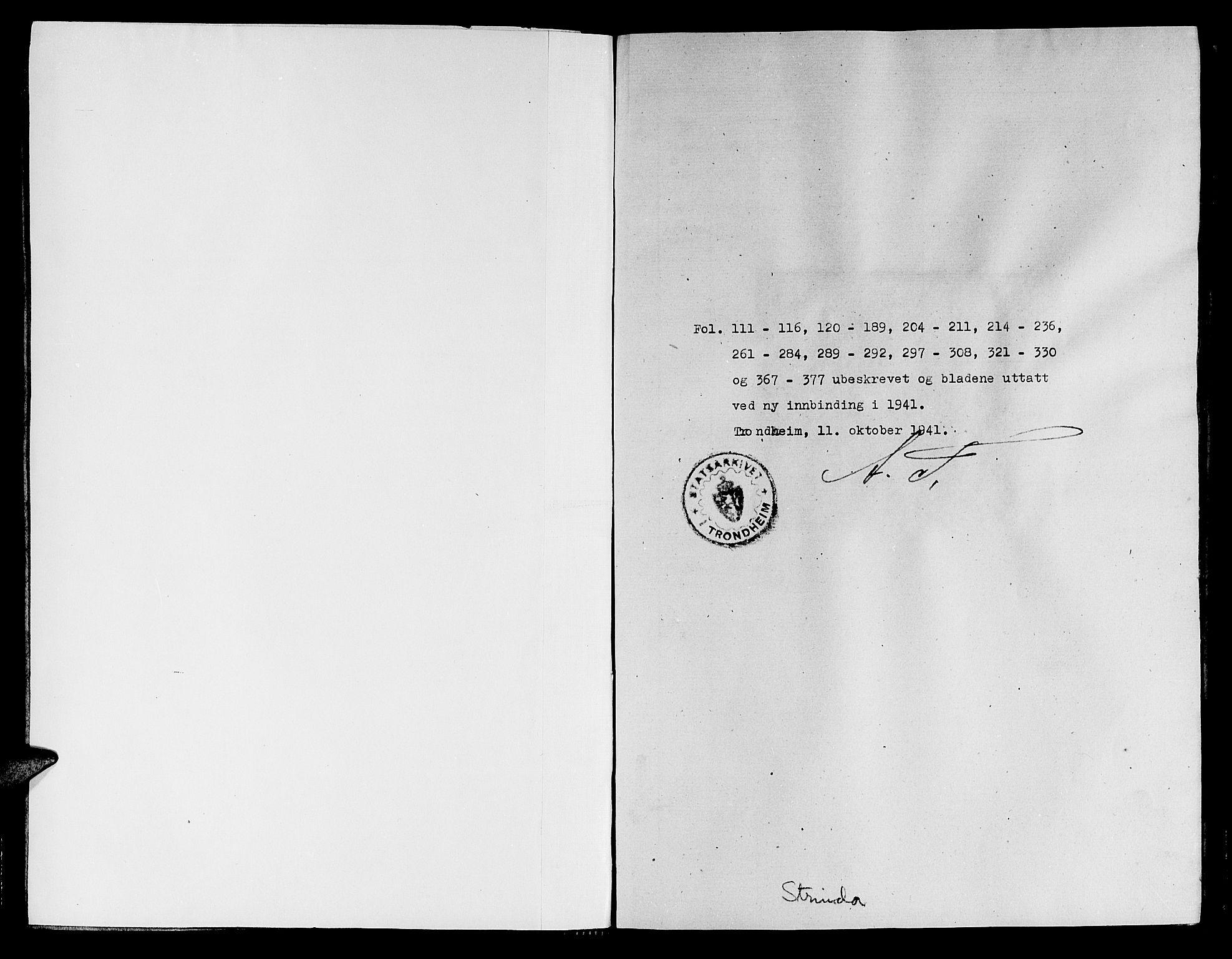 SAT, Ministerialprotokoller, klokkerbøker og fødselsregistre - Sør-Trøndelag, 616/L0420: Klokkerbok nr. 616C03, 1817-1835