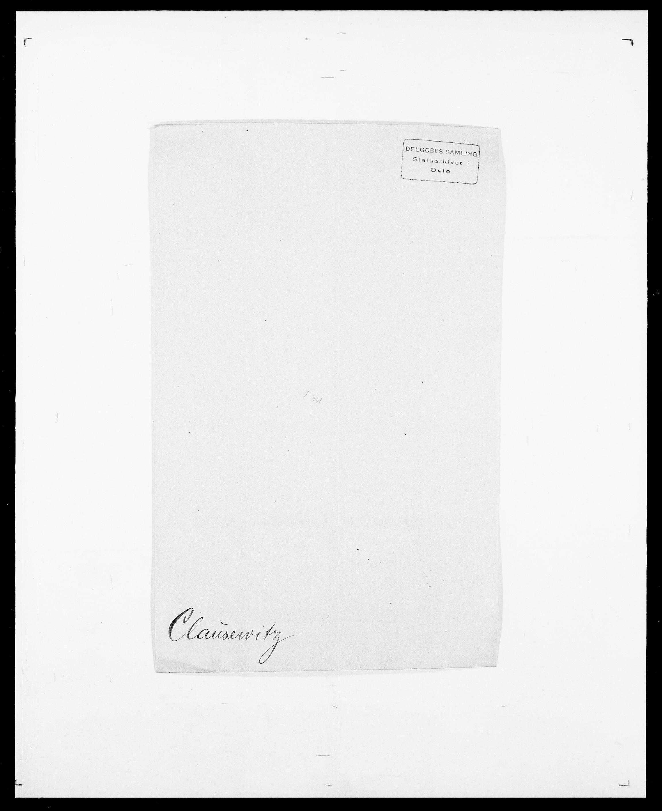SAO, Delgobe, Charles Antoine - samling, D/Da/L0008: Capjon - Dagenbolt, s. 355