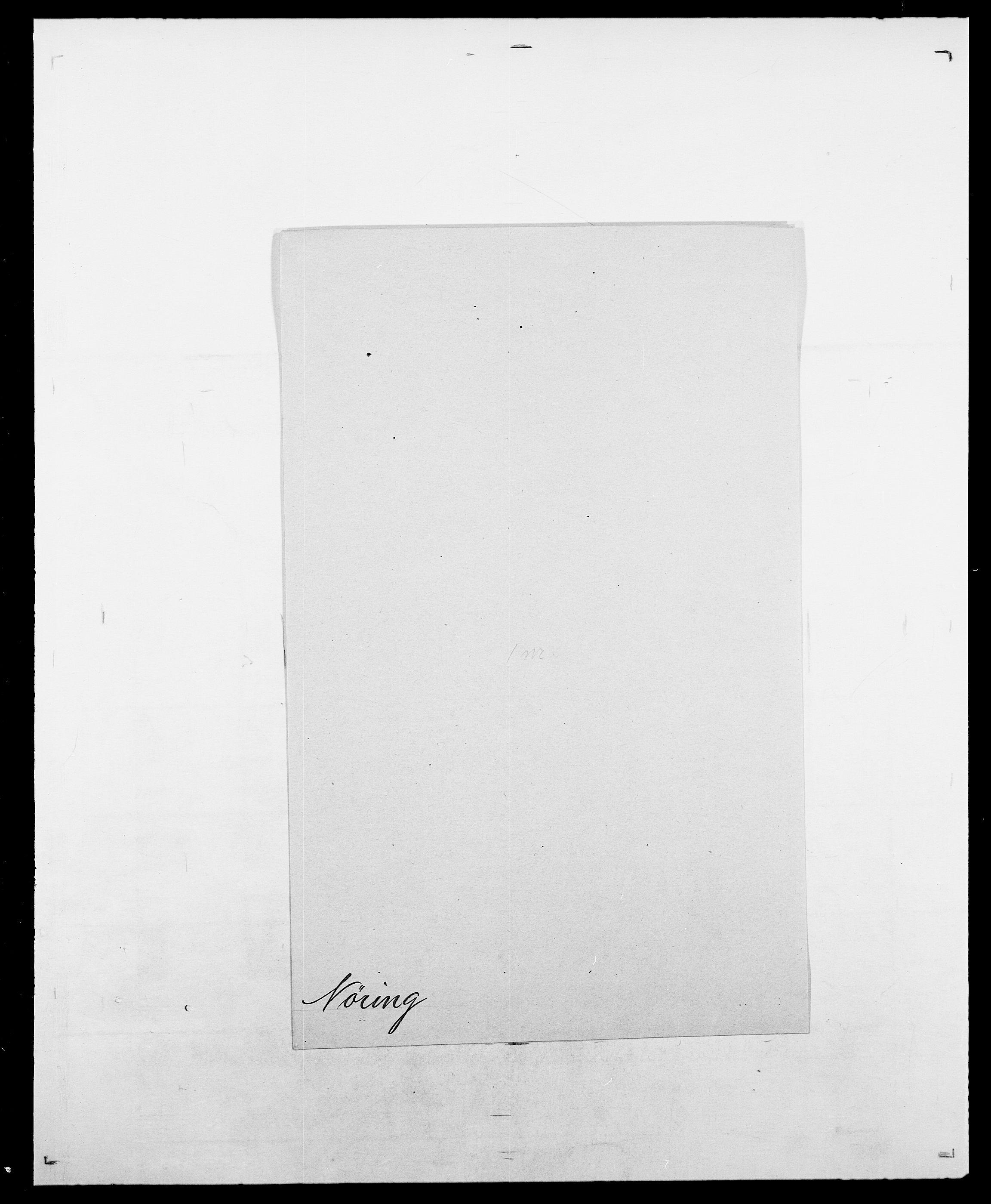 SAO, Delgobe, Charles Antoine - samling, D/Da/L0028: Naaden - Nøvik, s. 659