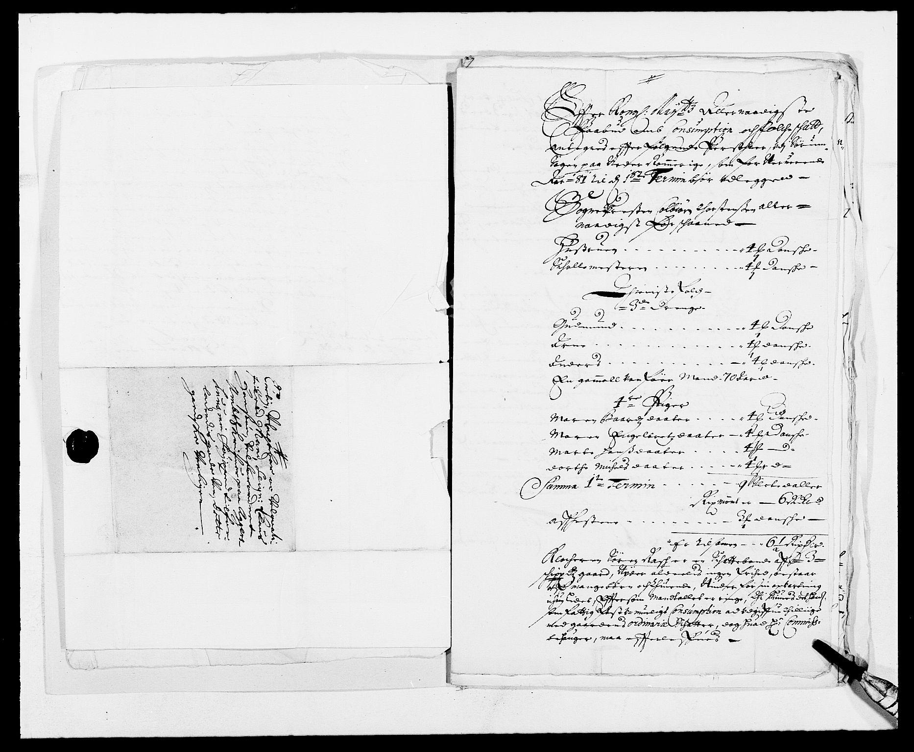 RA, Rentekammeret inntil 1814, Reviderte regnskaper, Fogderegnskap, R11/L0569: Fogderegnskap Nedre Romerike, 1680-1681, s. 252