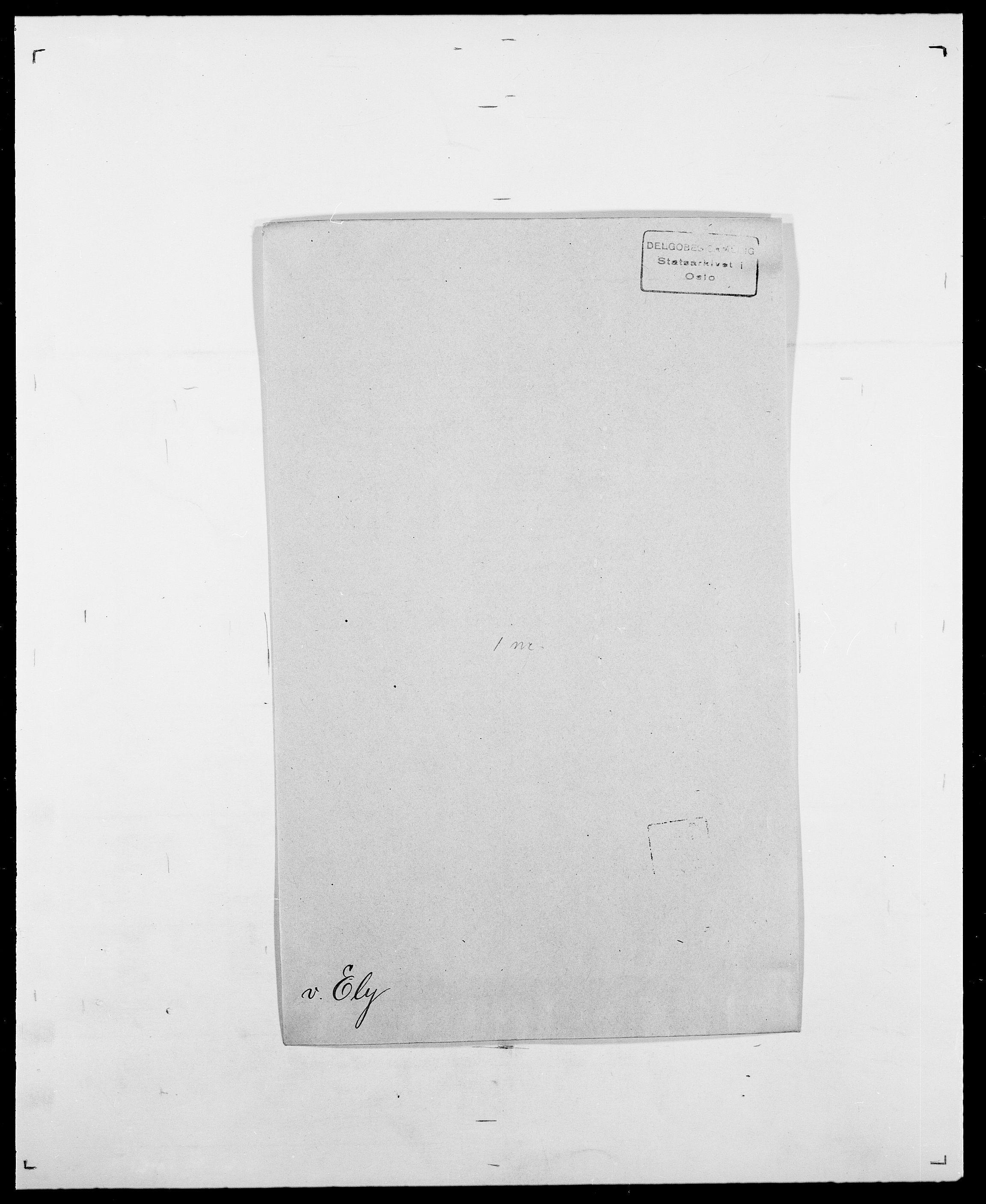 SAO, Delgobe, Charles Antoine - samling, D/Da/L0010: Dürendahl - Fagelund, s. 458