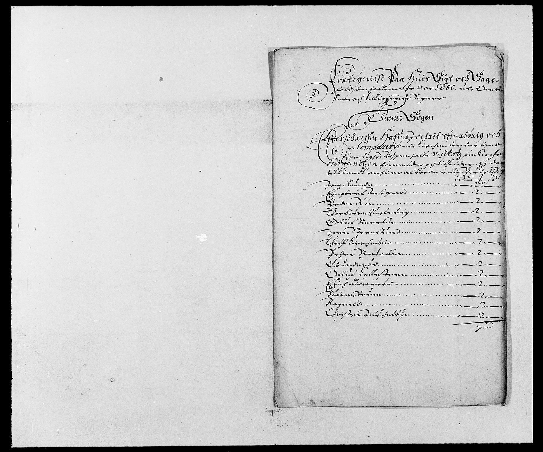 RA, Rentekammeret inntil 1814, Reviderte regnskaper, Fogderegnskap, R03/L0111: Fogderegnskap Onsøy, Tune, Veme og Åbygge fogderi, 1680, s. 108