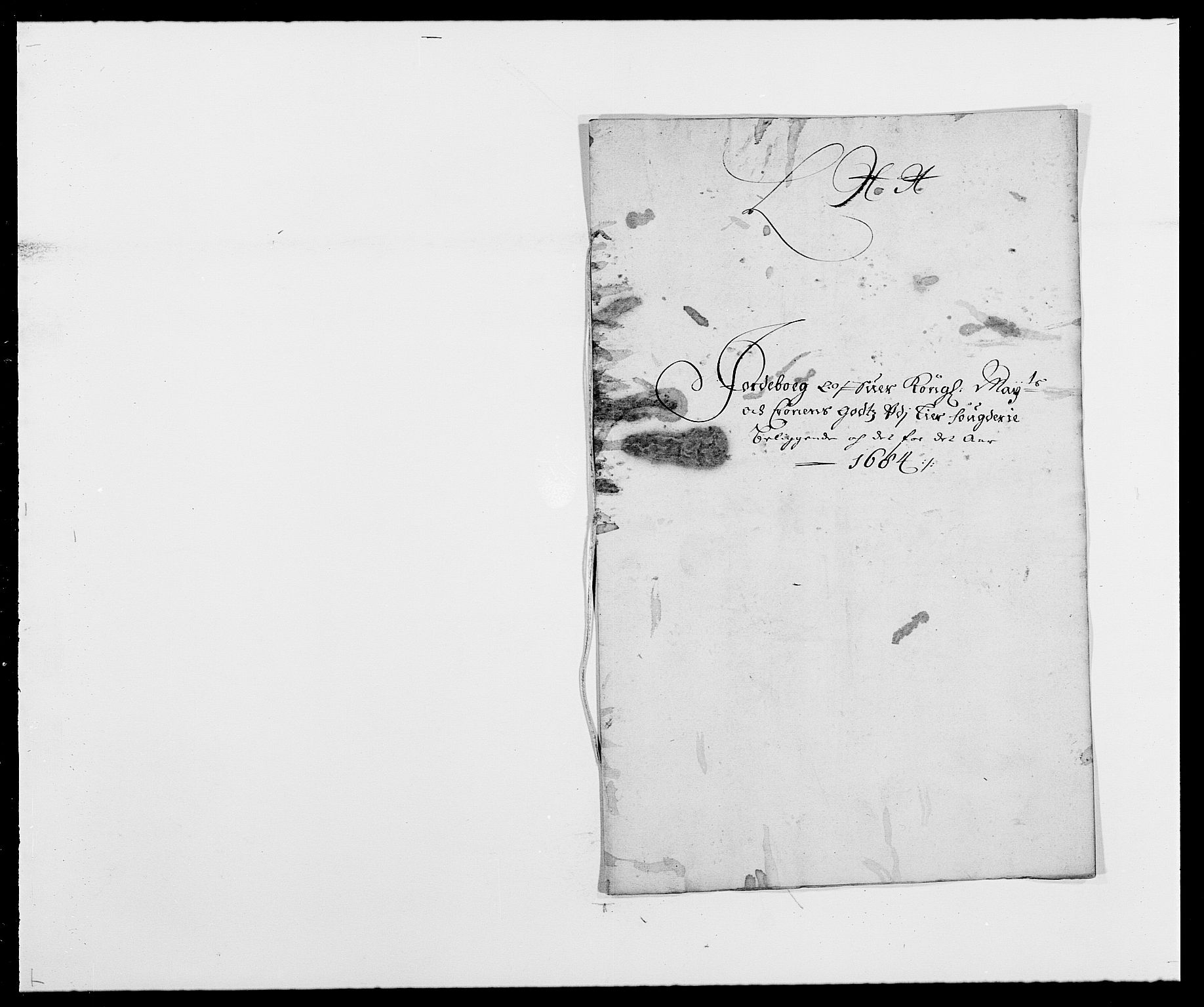 RA, Rentekammeret inntil 1814, Reviderte regnskaper, Fogderegnskap, R27/L1687: Fogderegnskap Lier, 1678-1686, s. 71