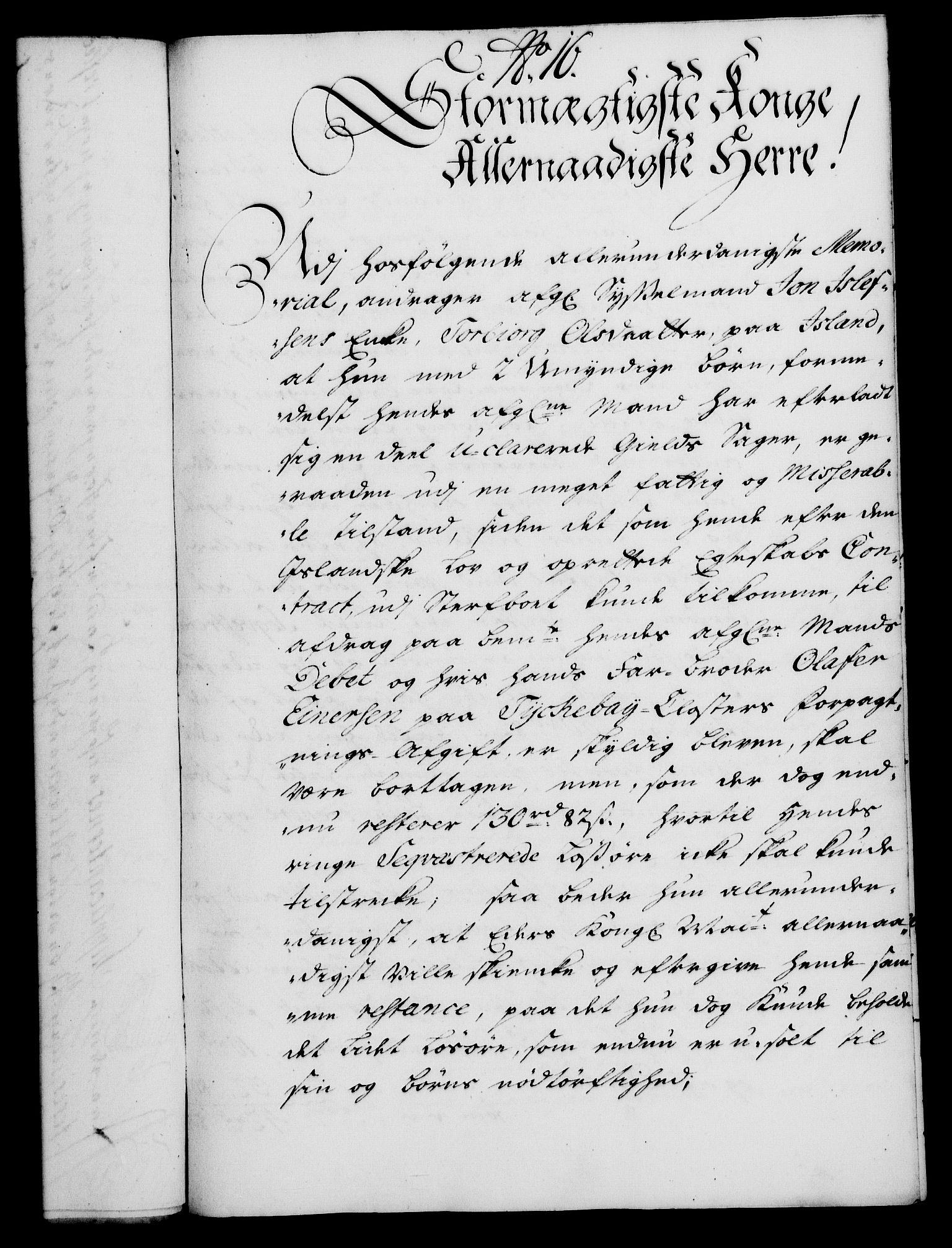 RA, Rentekammeret, Kammerkanselliet, G/Gf/Gfa/L0021: Norsk relasjons- og resolusjonsprotokoll (merket RK 52.21), 1738, s. 113