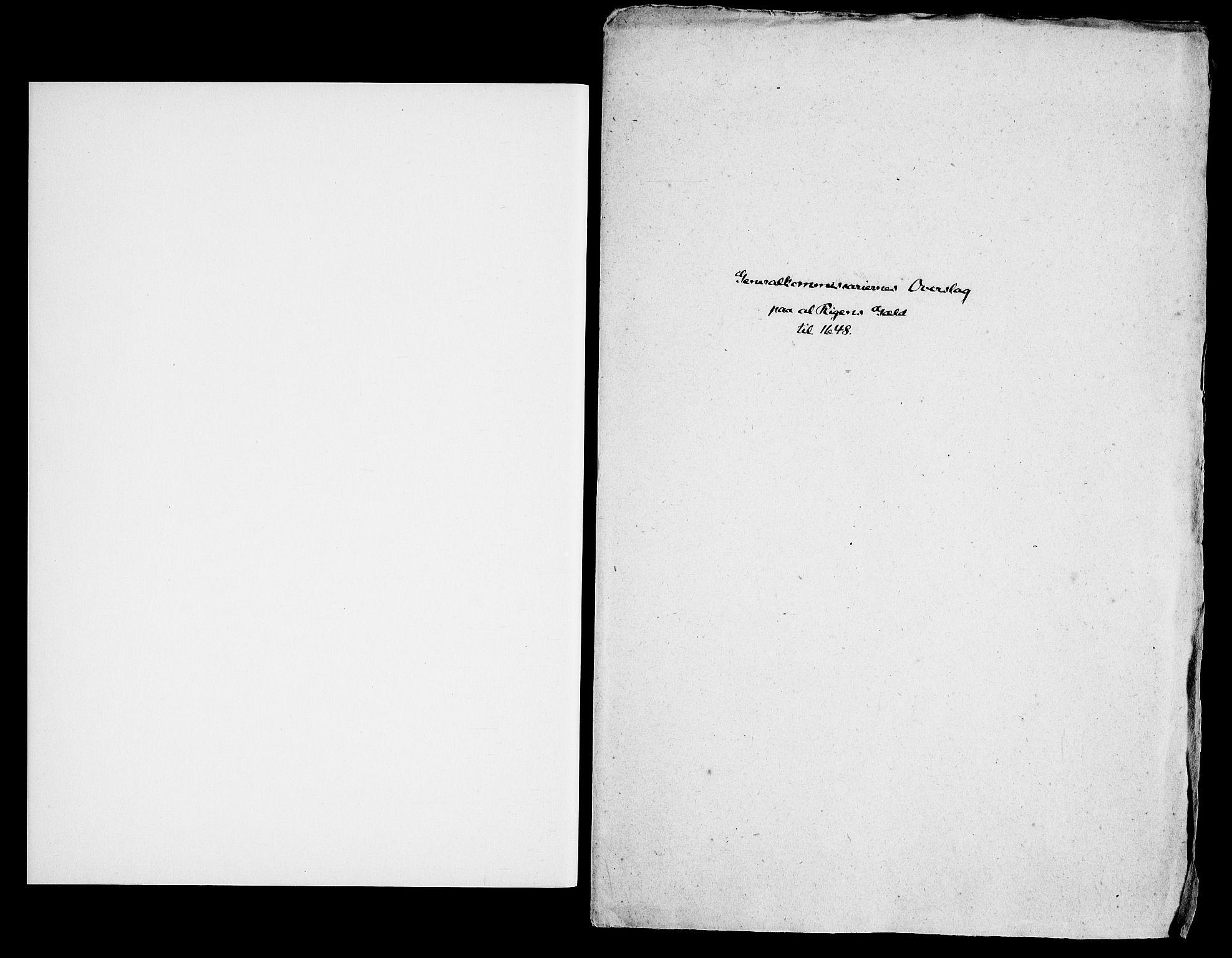 RA, Danske Kanselli, Skapsaker, G/L0019: Tillegg til skapsakene, 1616-1753, s. 115