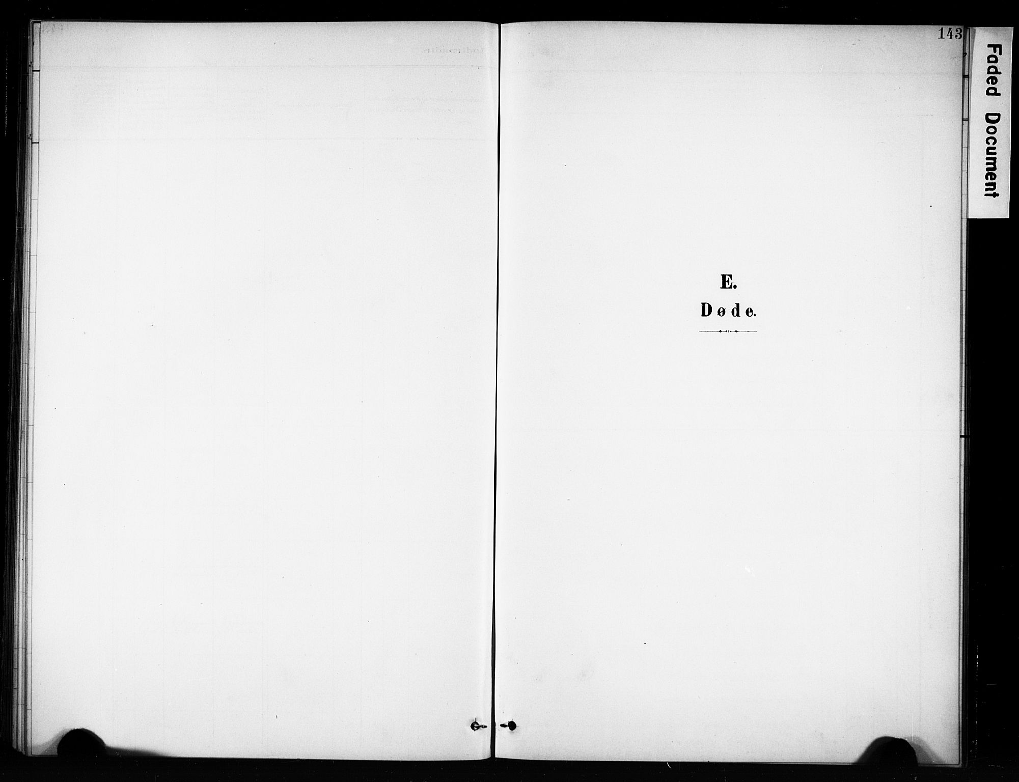 SAH, Brandbu prestekontor, Klokkerbok nr. 5, 1900-1913, s. 143