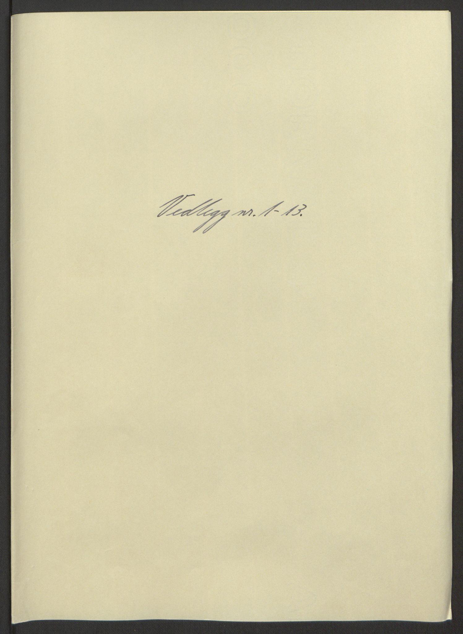 RA, Rentekammeret inntil 1814, Reviderte regnskaper, Fogderegnskap, R52/L3308: Fogderegnskap Sogn, 1695, s. 334