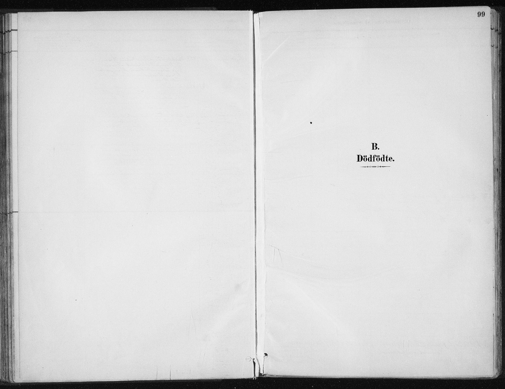 SAT, Ministerialprotokoller, klokkerbøker og fødselsregistre - Nord-Trøndelag, 701/L0010: Ministerialbok nr. 701A10, 1883-1899, s. 99