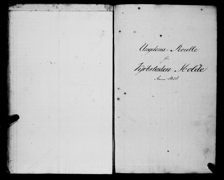 SAT, Sjøinnrulleringen - Trondhjemske distrikt, 01/L0308, 1831-1846