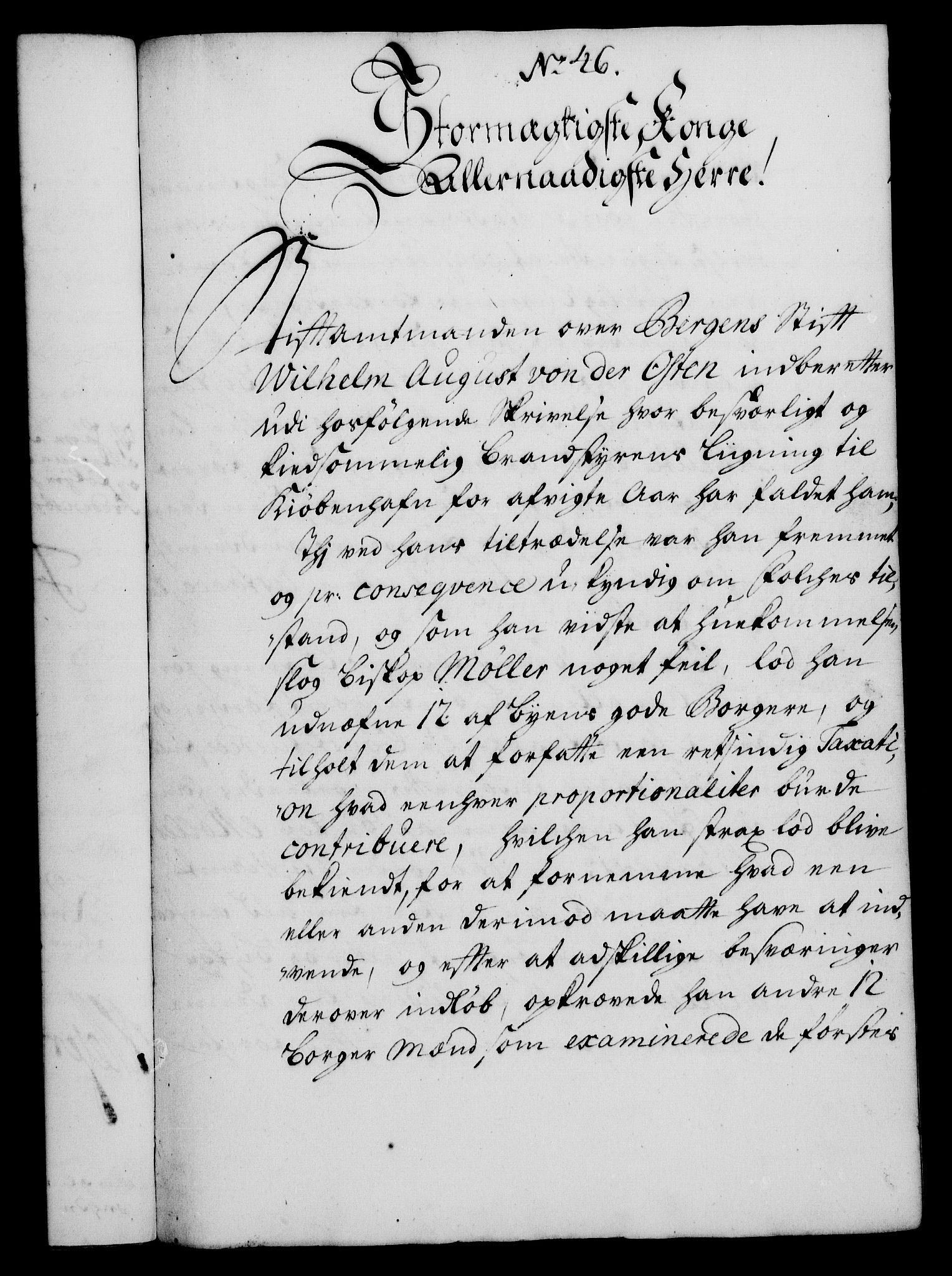 RA, Rentekammeret, Kammerkanselliet, G/Gf/Gfa/L0013: Norsk relasjons- og resolusjonsprotokoll (merket RK 52.13), 1730, s. 299