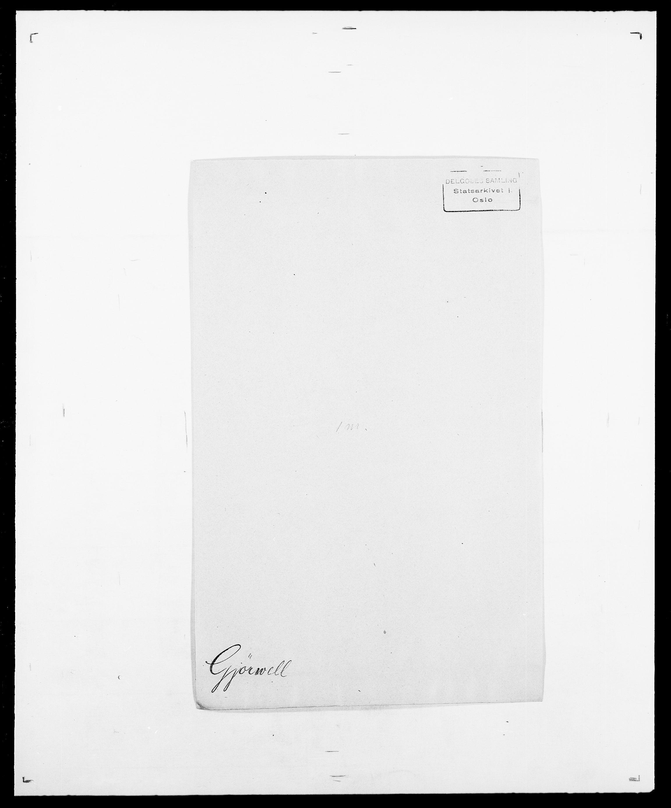 SAO, Delgobe, Charles Antoine - samling, D/Da/L0014: Giebdhausen - Grip, s. 228