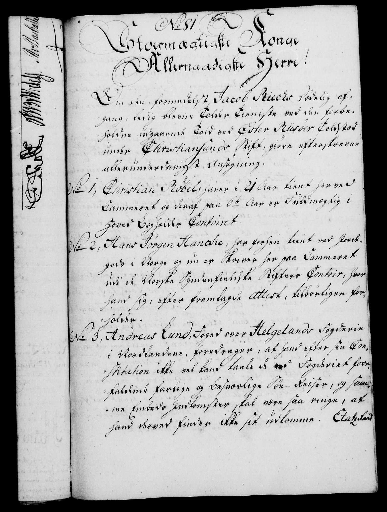 RA, Rentekammeret, Kammerkanselliet, G/Gf/Gfa/L0039: Norsk relasjons- og resolusjonsprotokoll (merket RK 52.39), 1757, s. 471