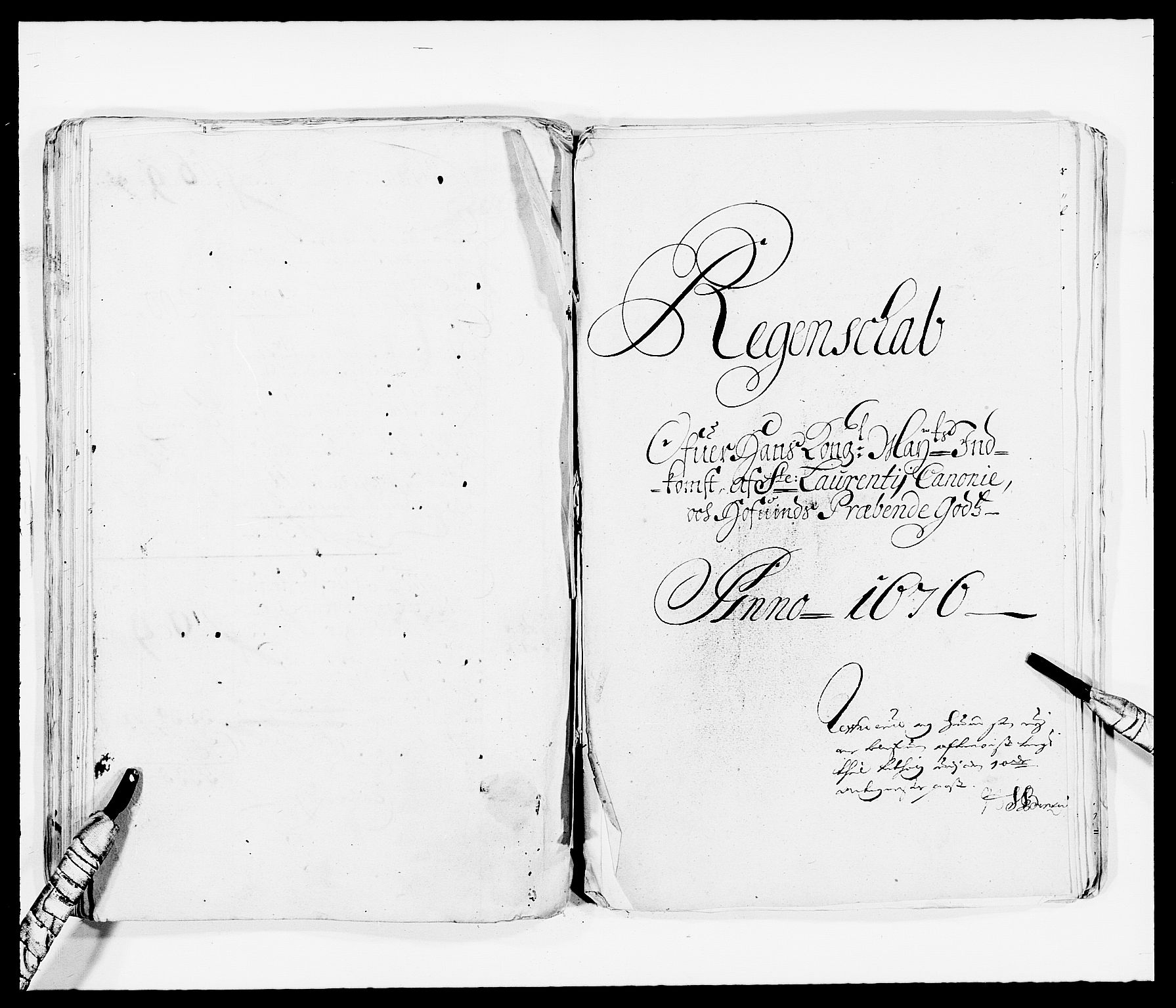 RA, Rentekammeret inntil 1814, Reviderte regnskaper, Fogderegnskap, R32/L1845: Fogderegnskap Jarlsberg grevskap, 1676-1678, s. 53