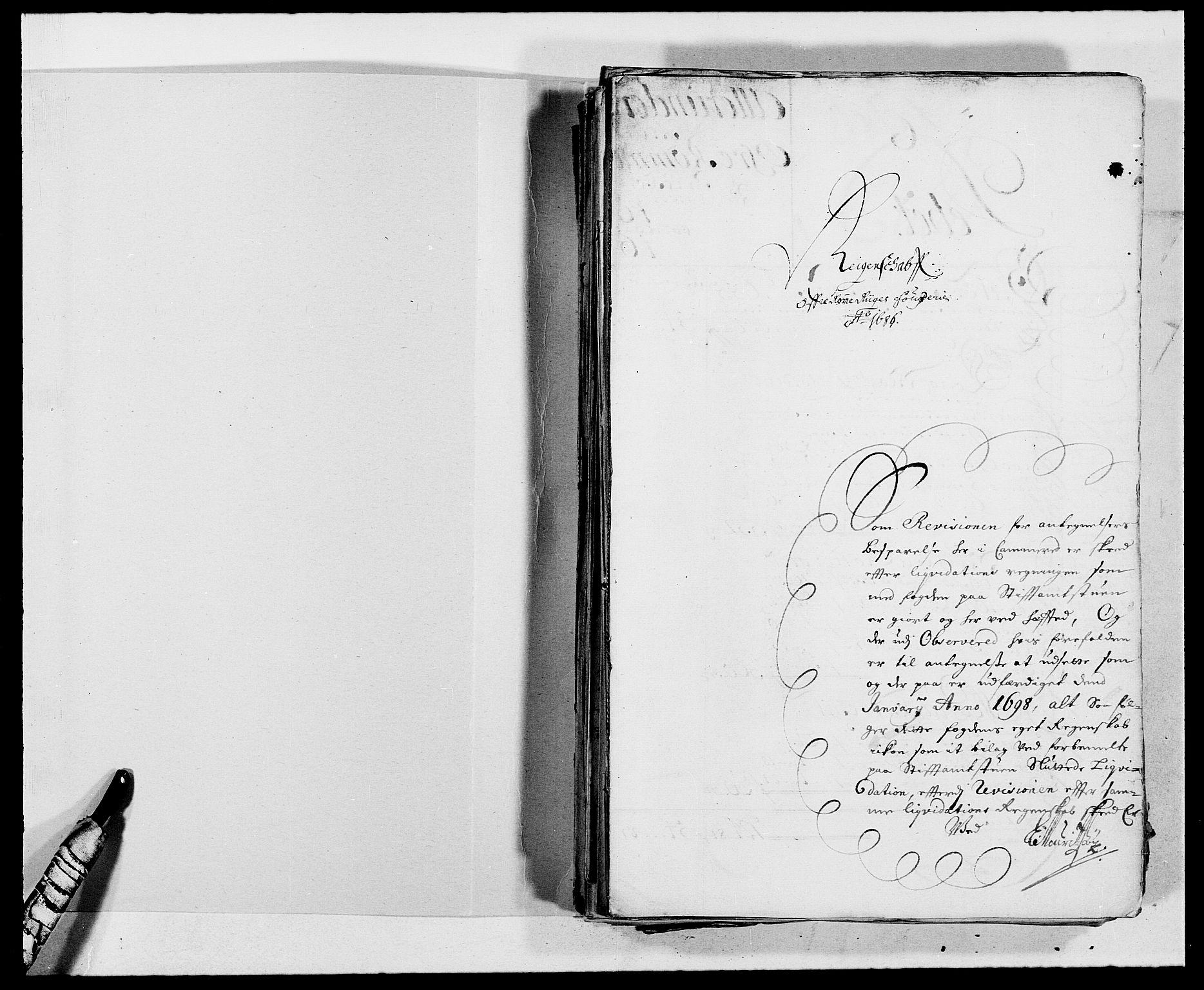 RA, Rentekammeret inntil 1814, Reviderte regnskaper, Fogderegnskap, R12/L0699: Fogderegnskap Øvre Romerike, 1685-1686, s. 158