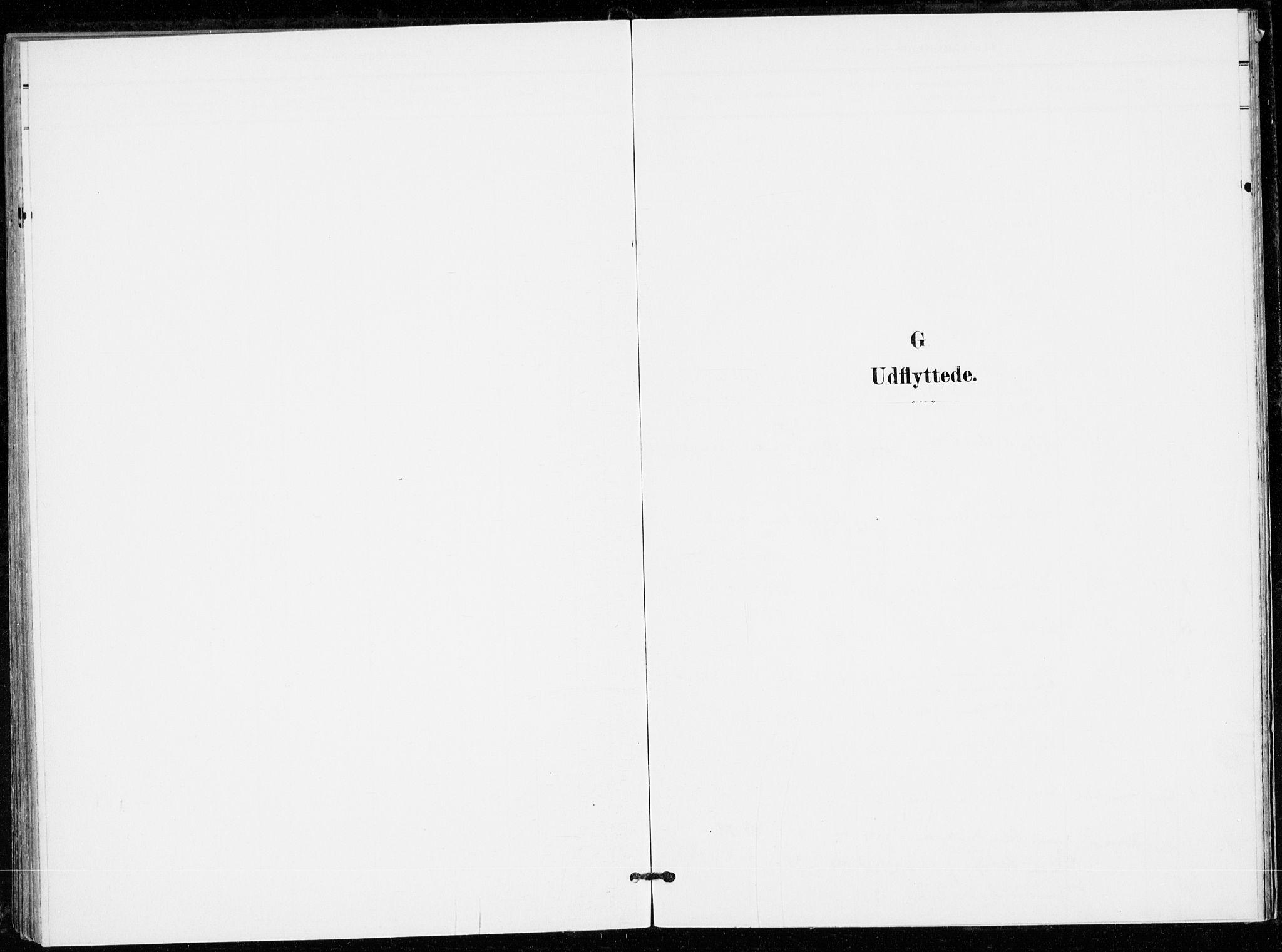 SAKO, Skåtøy kirkebøker, F/Fa/L0005: Ministerialbok nr. I 5, 1901-1923