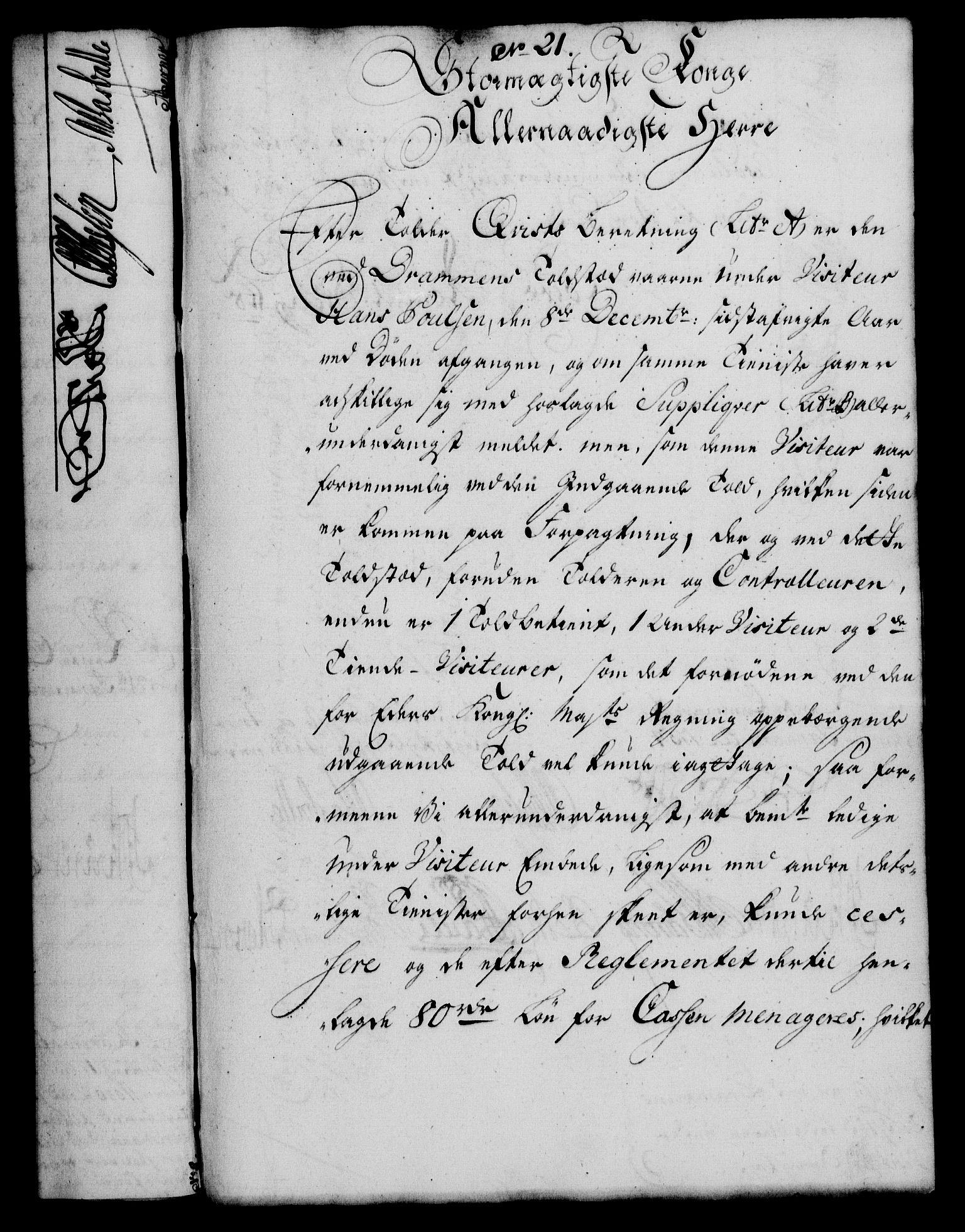 RA, Rentekammeret, Kammerkanselliet, G/Gf/Gfa/L0036: Norsk relasjons- og resolusjonsprotokoll (merket RK 52.36), 1754, s. 114