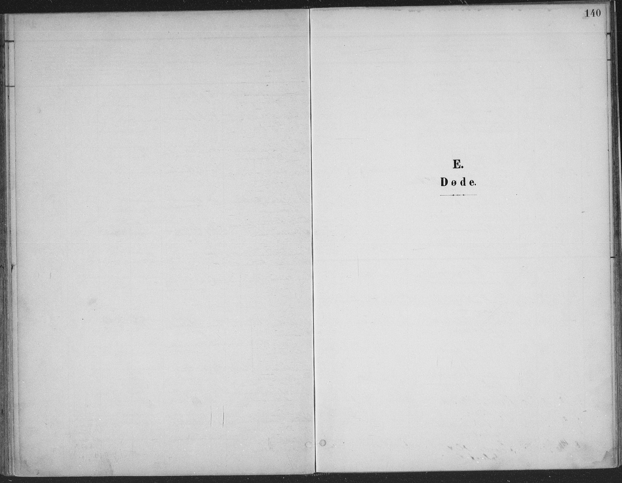 SAH, Østre Gausdal prestekontor, Ministerialbok nr. 4, 1898-1914, s. 140